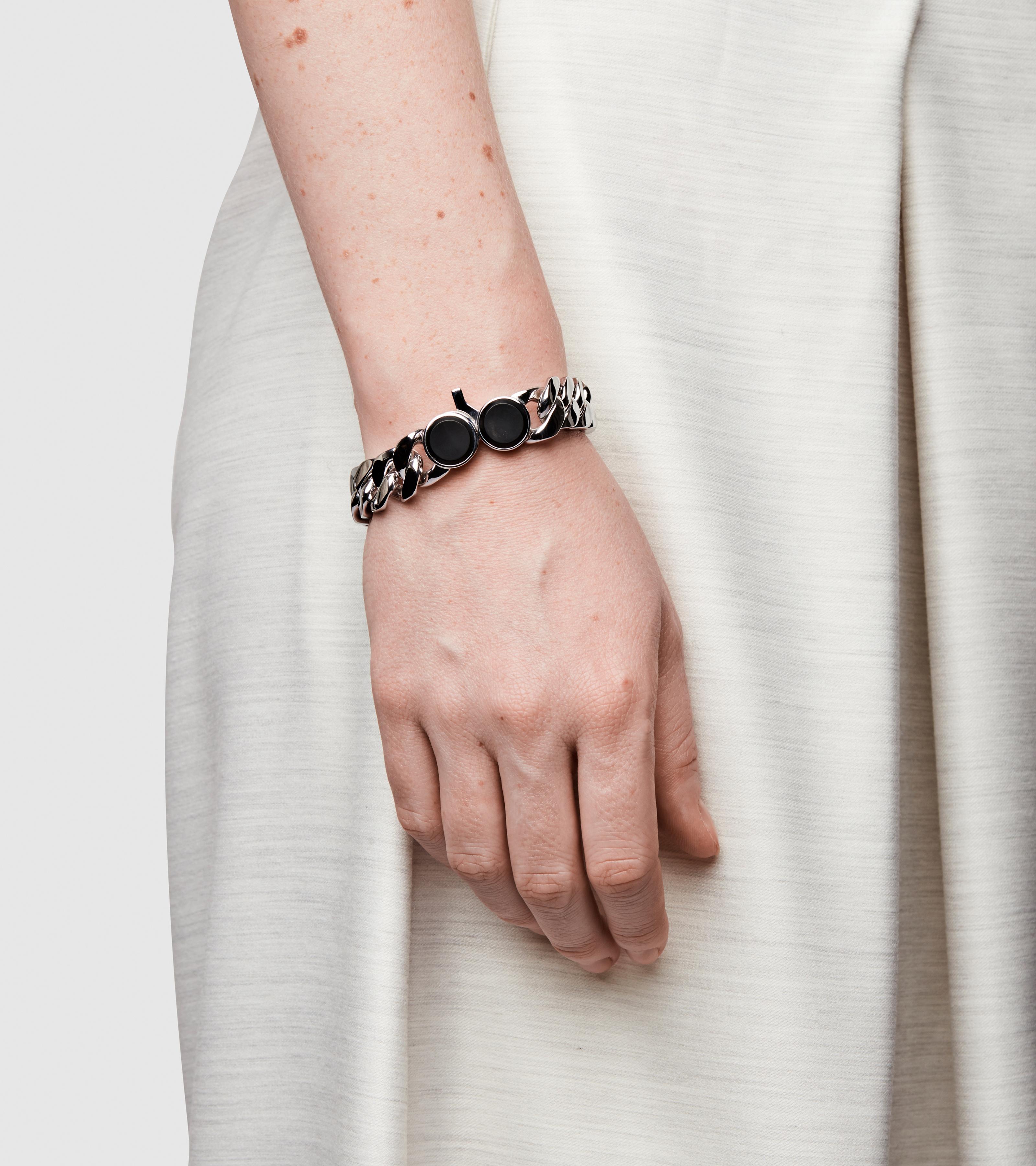 Chunky Bracelet Onyx