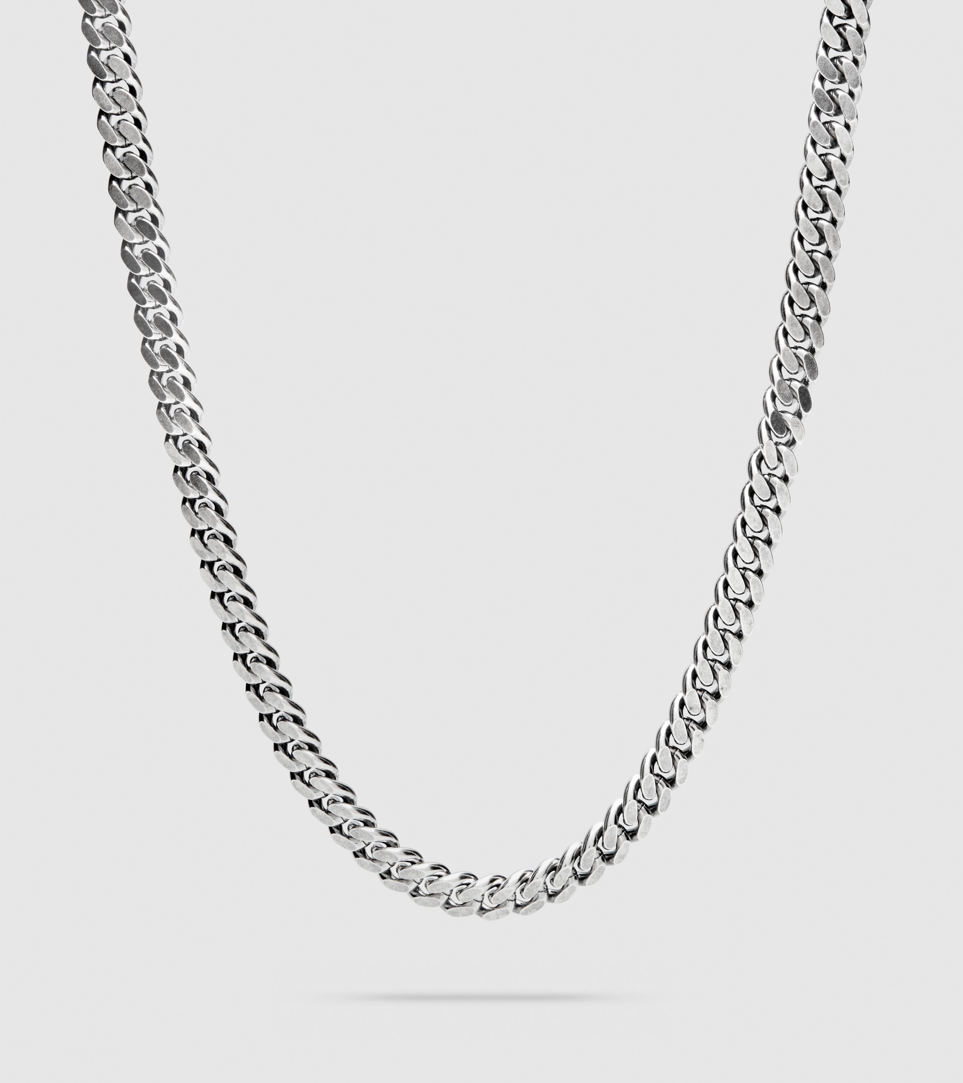 Curb Chain L