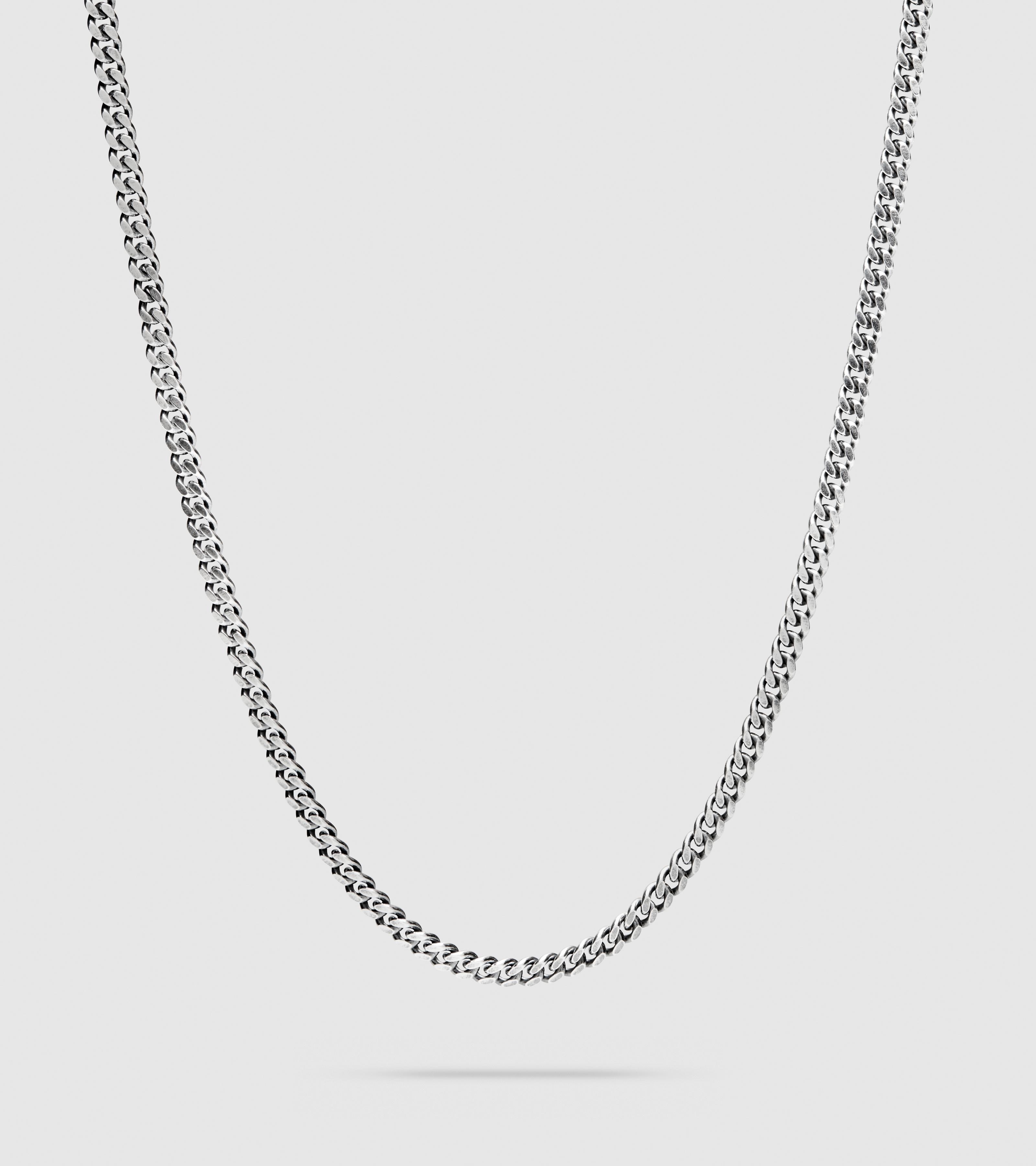 Curb Chain M