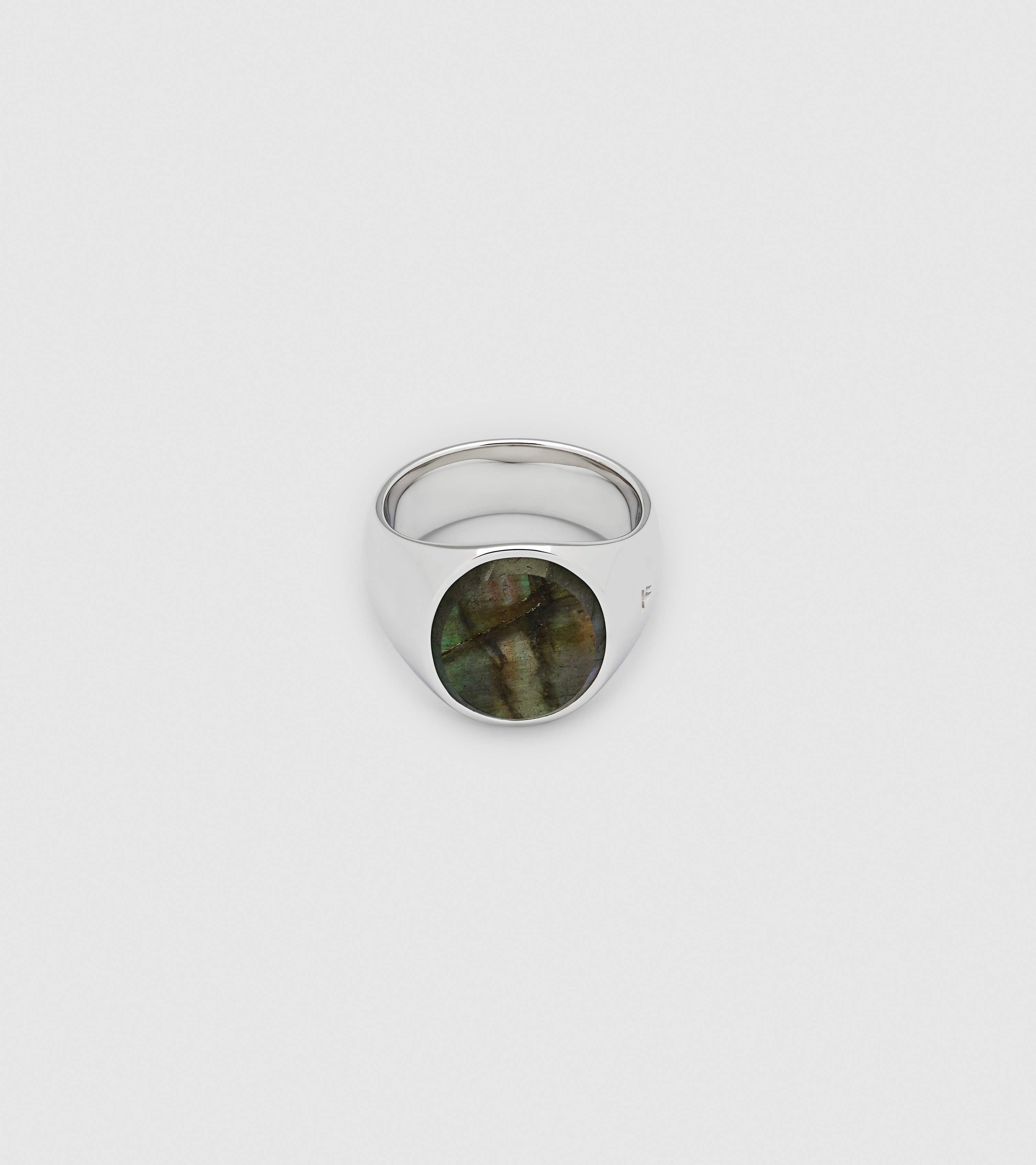 Oval Labradorite