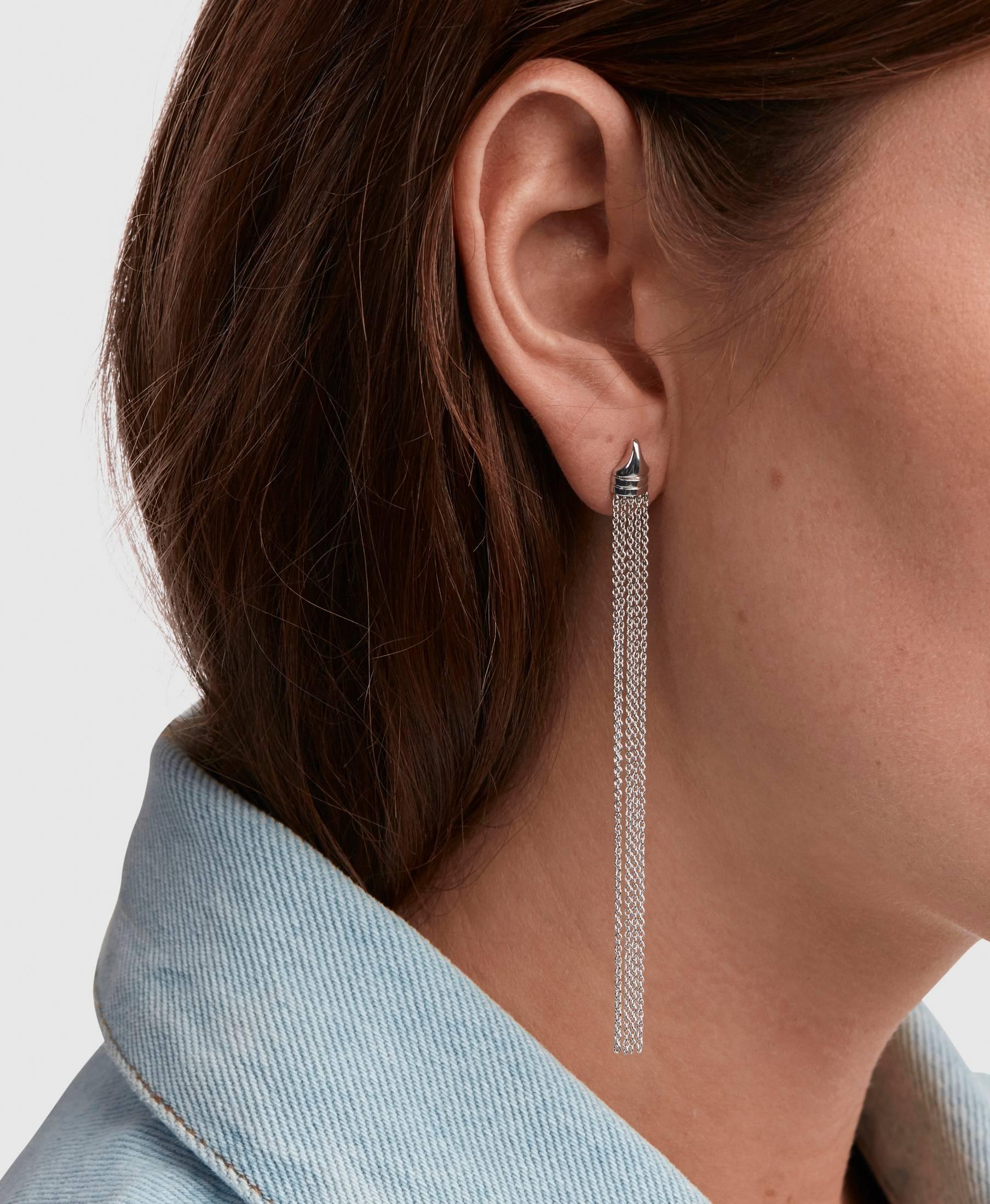 Rolo Ear Chain