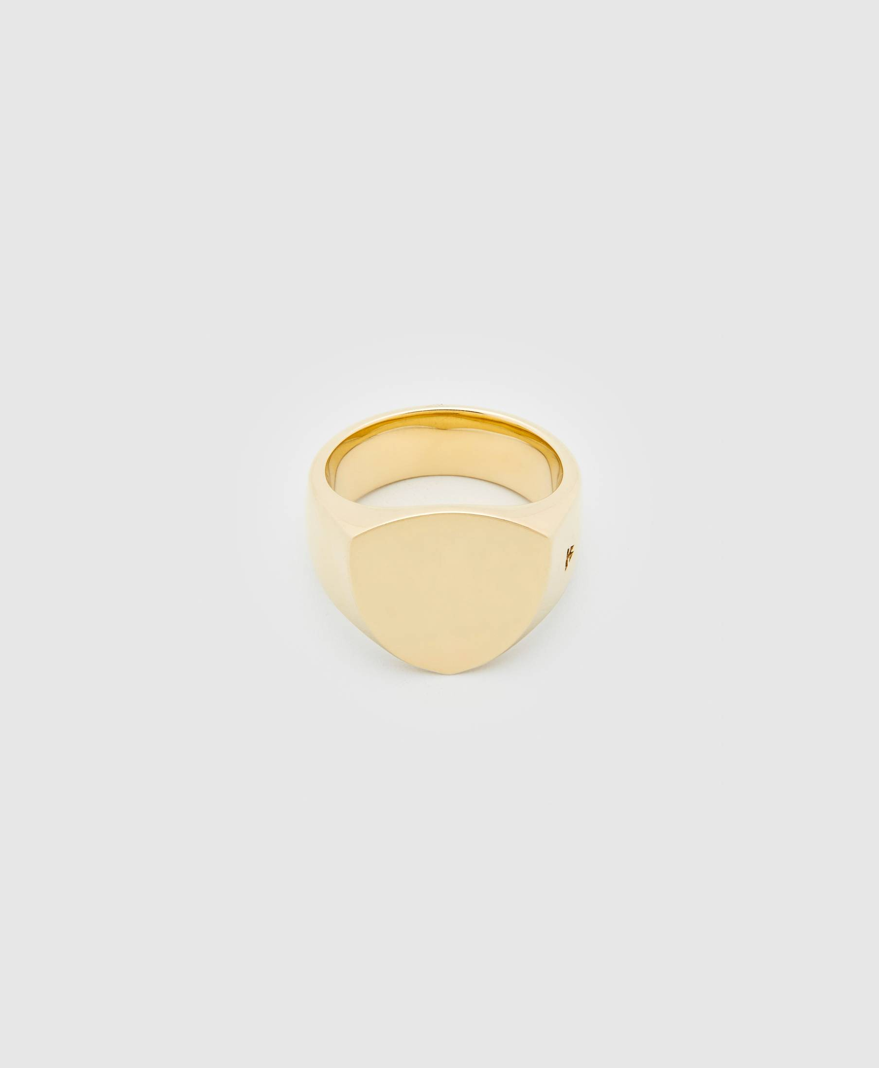 Shield Gold