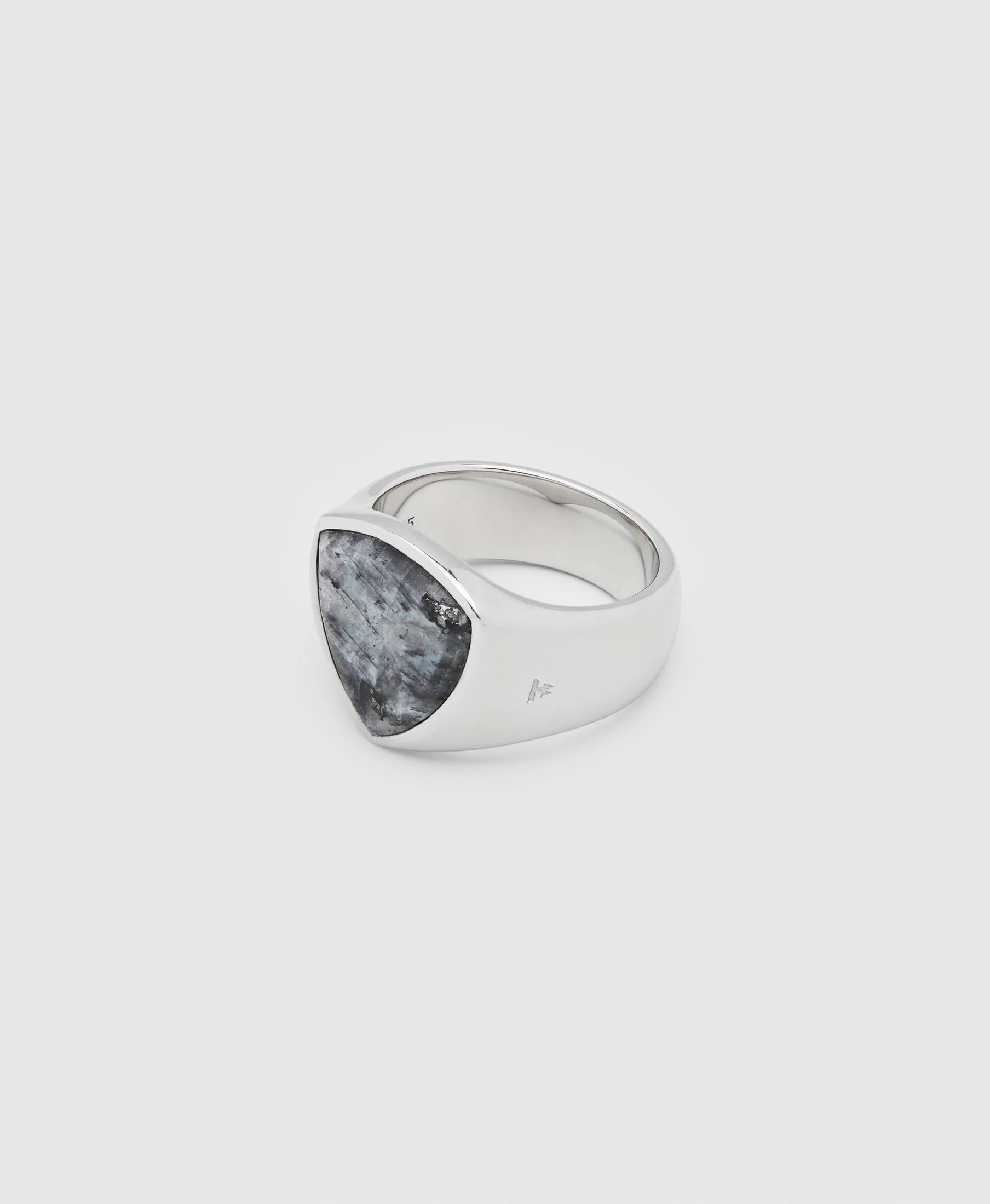 Shield Larvikite
