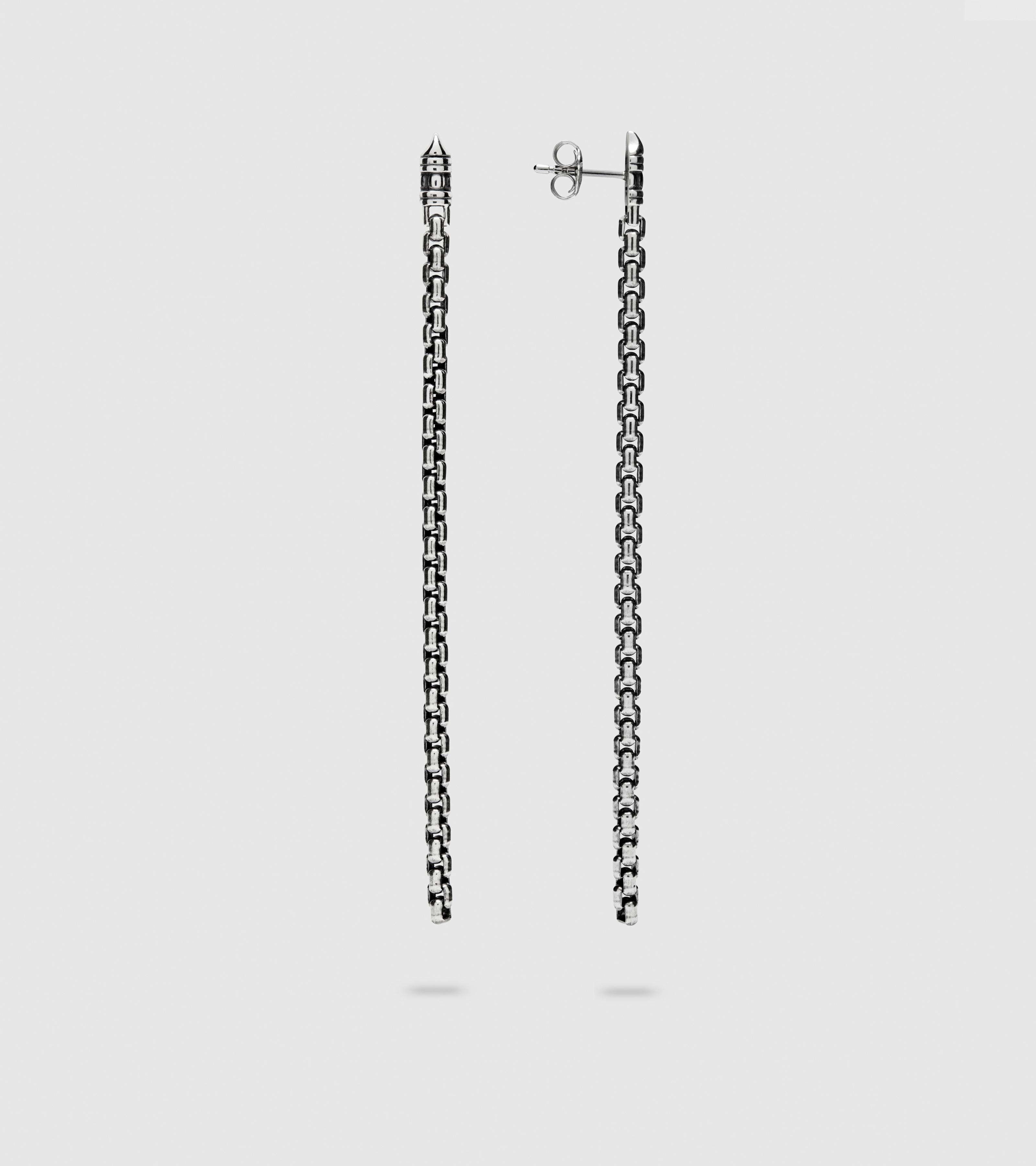 Venetian Ear Chain Single M