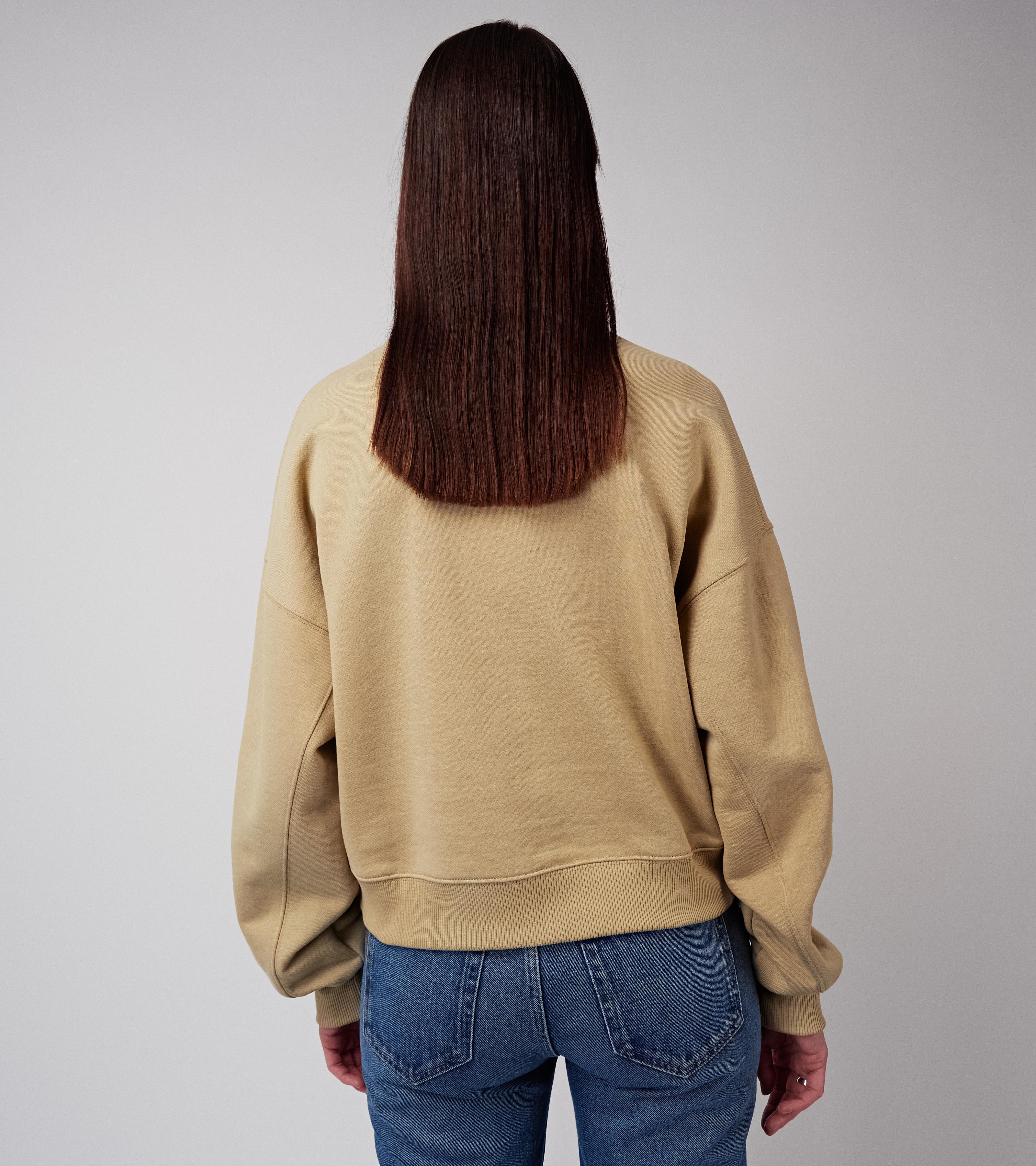 Mira Sweater Desert Beige