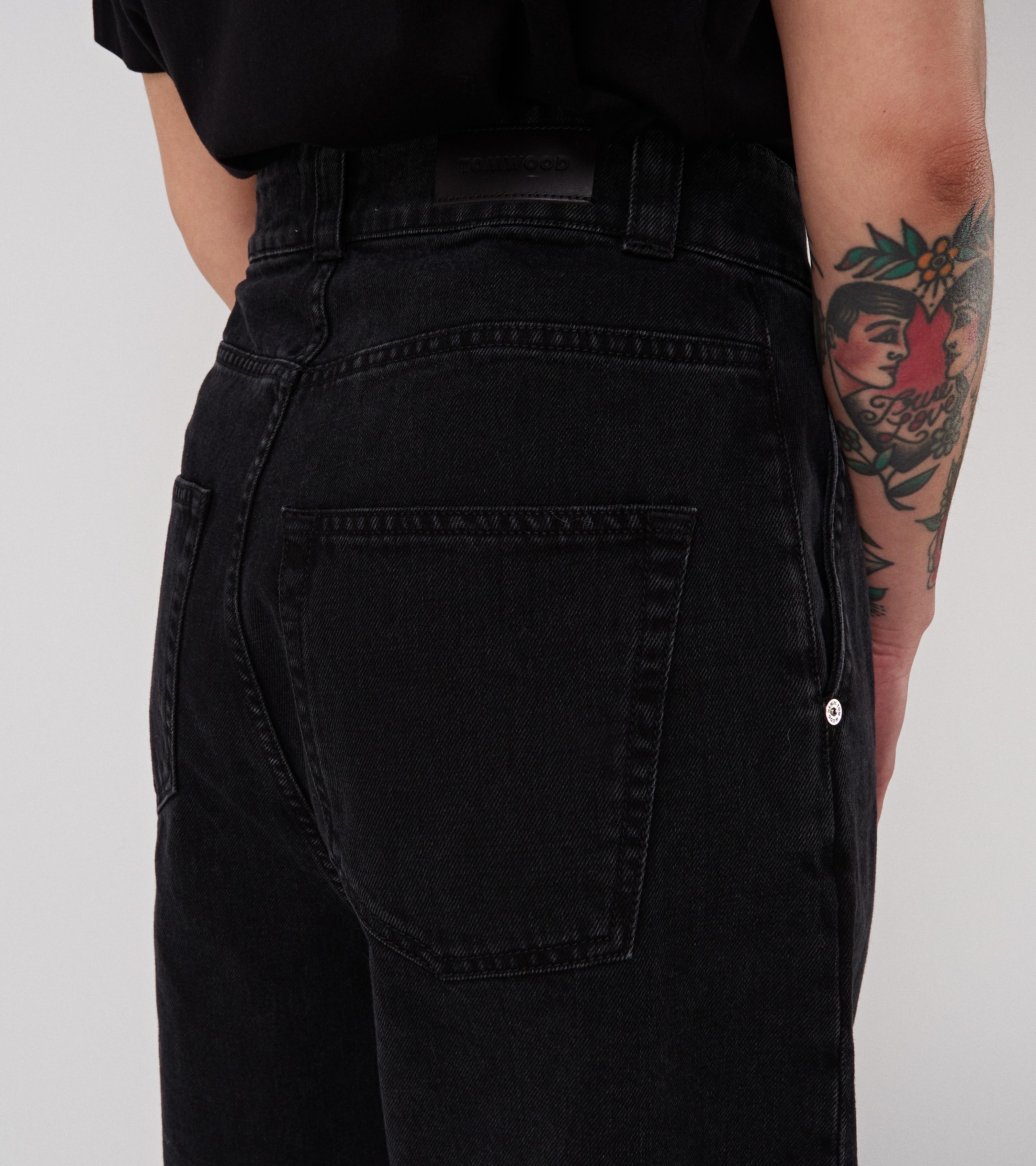 Vanessa Pants Used Black