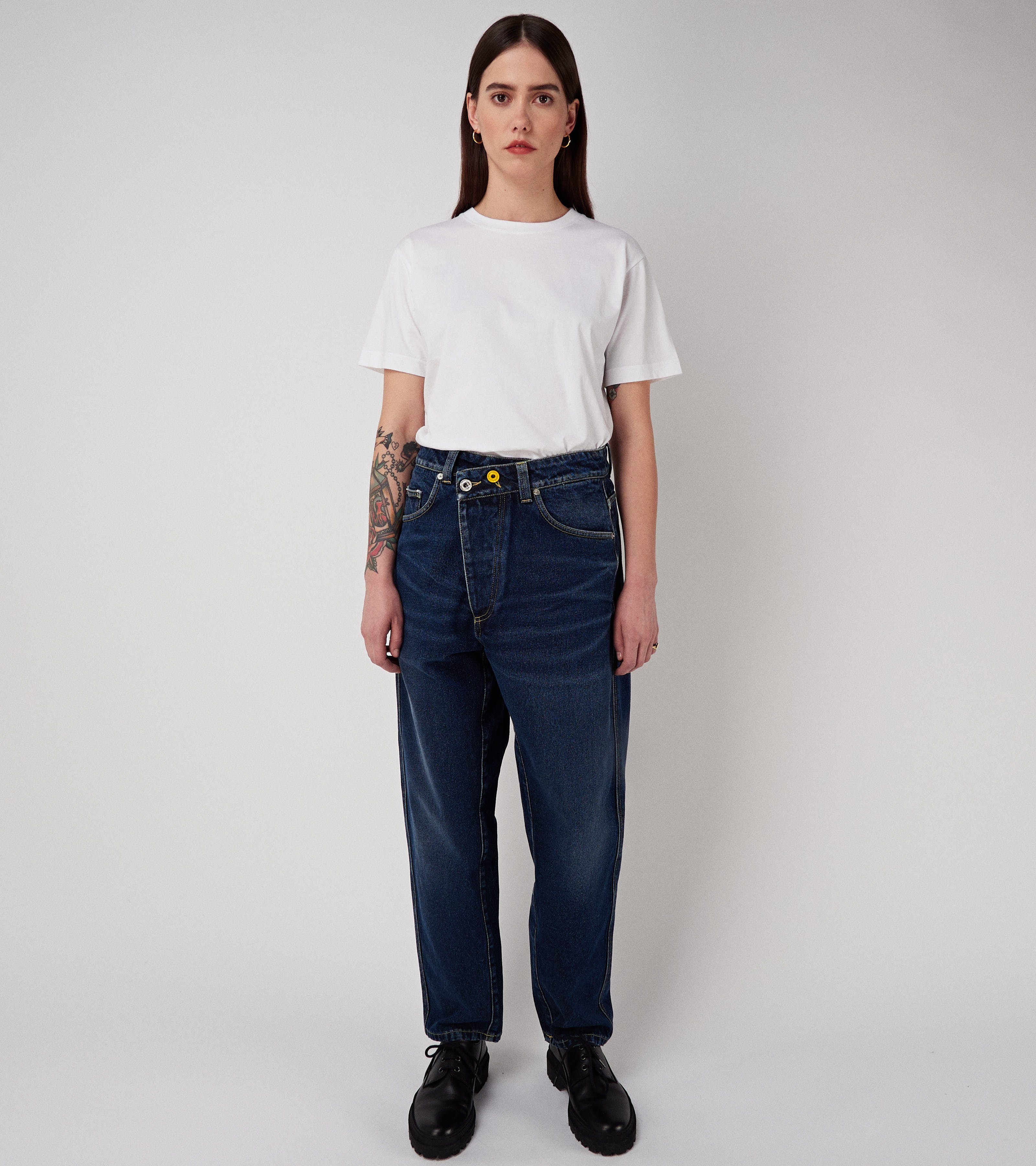 Poissey Pant