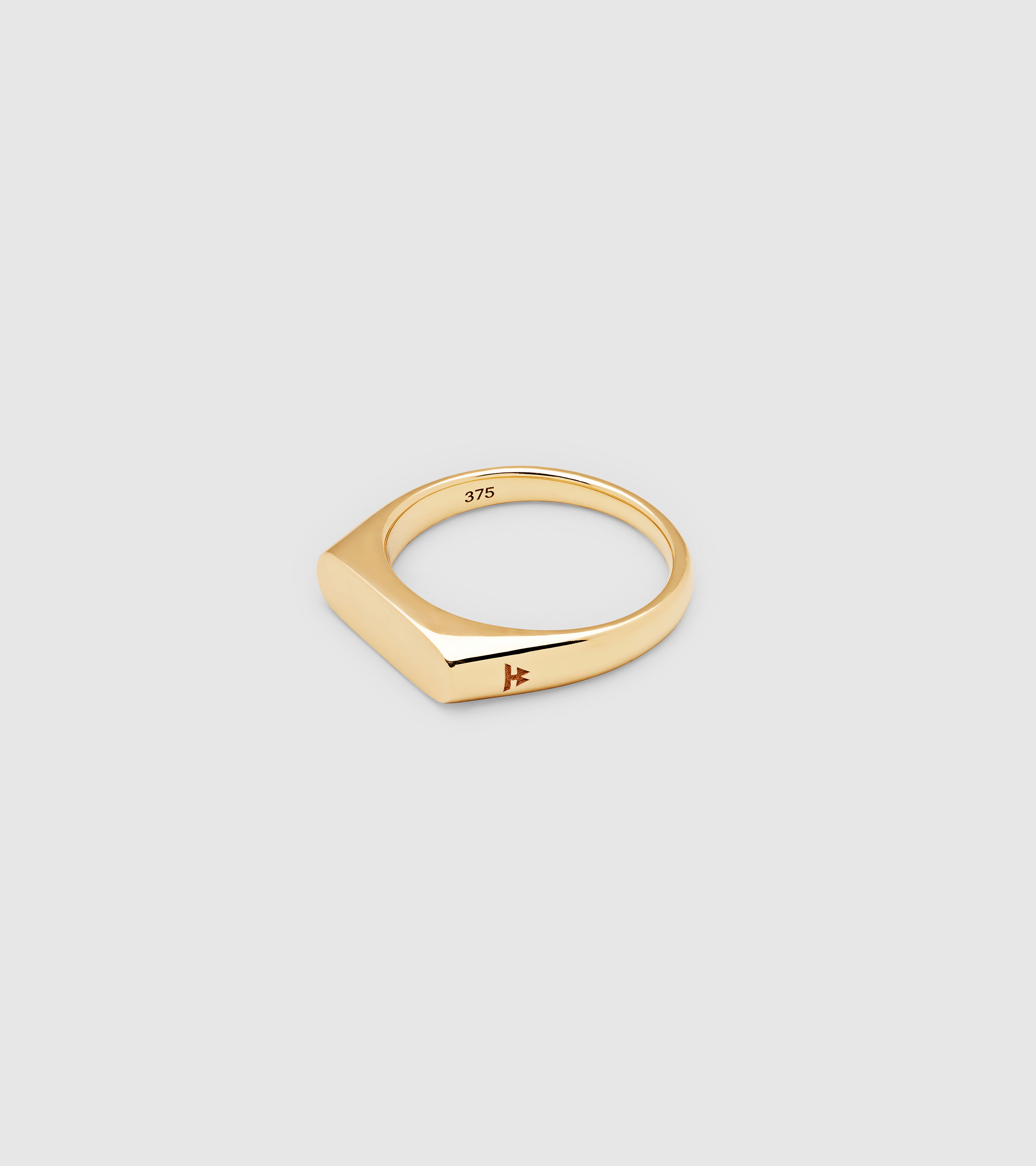 Knut Ring Gold