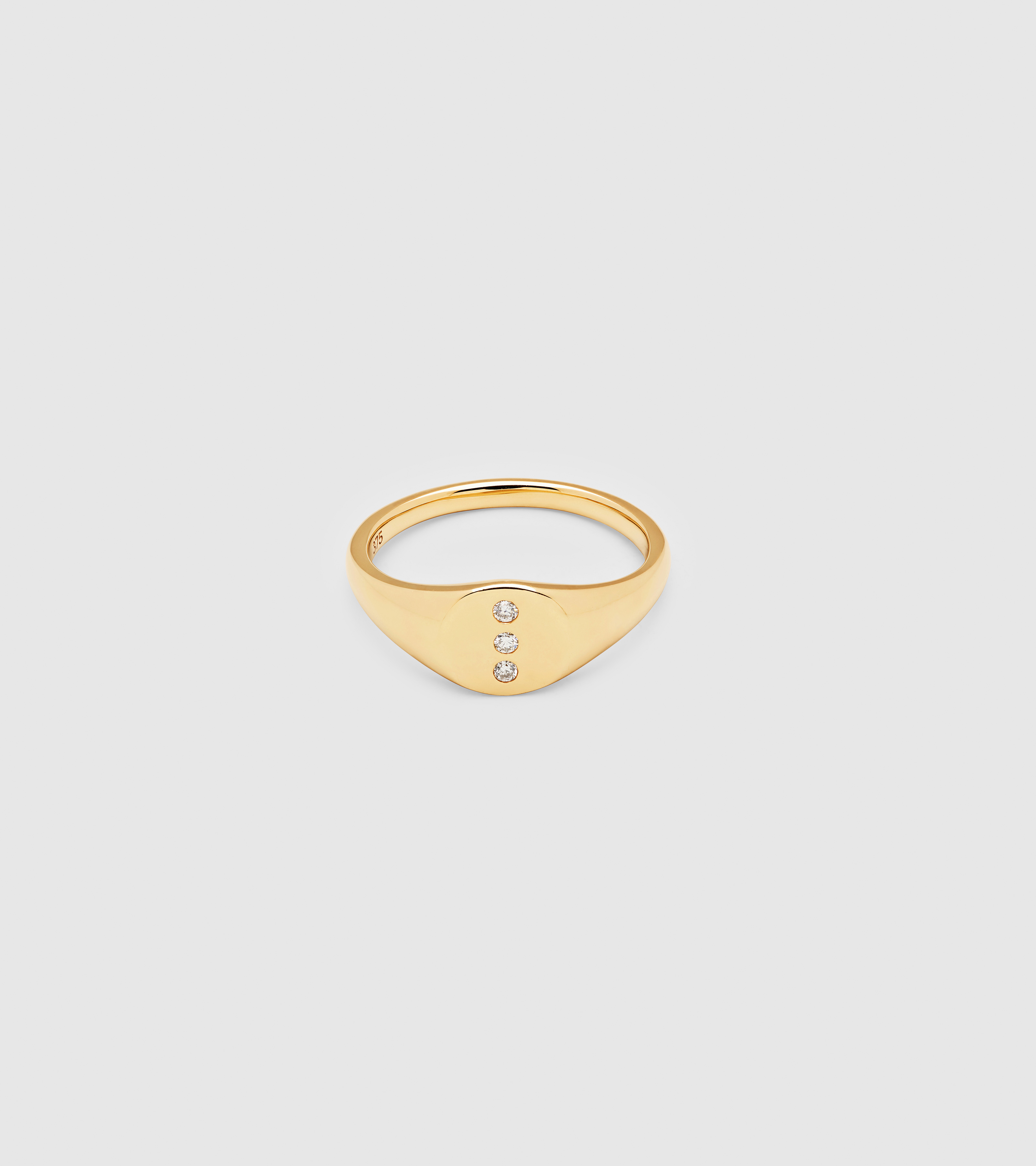 Live Ring Gold