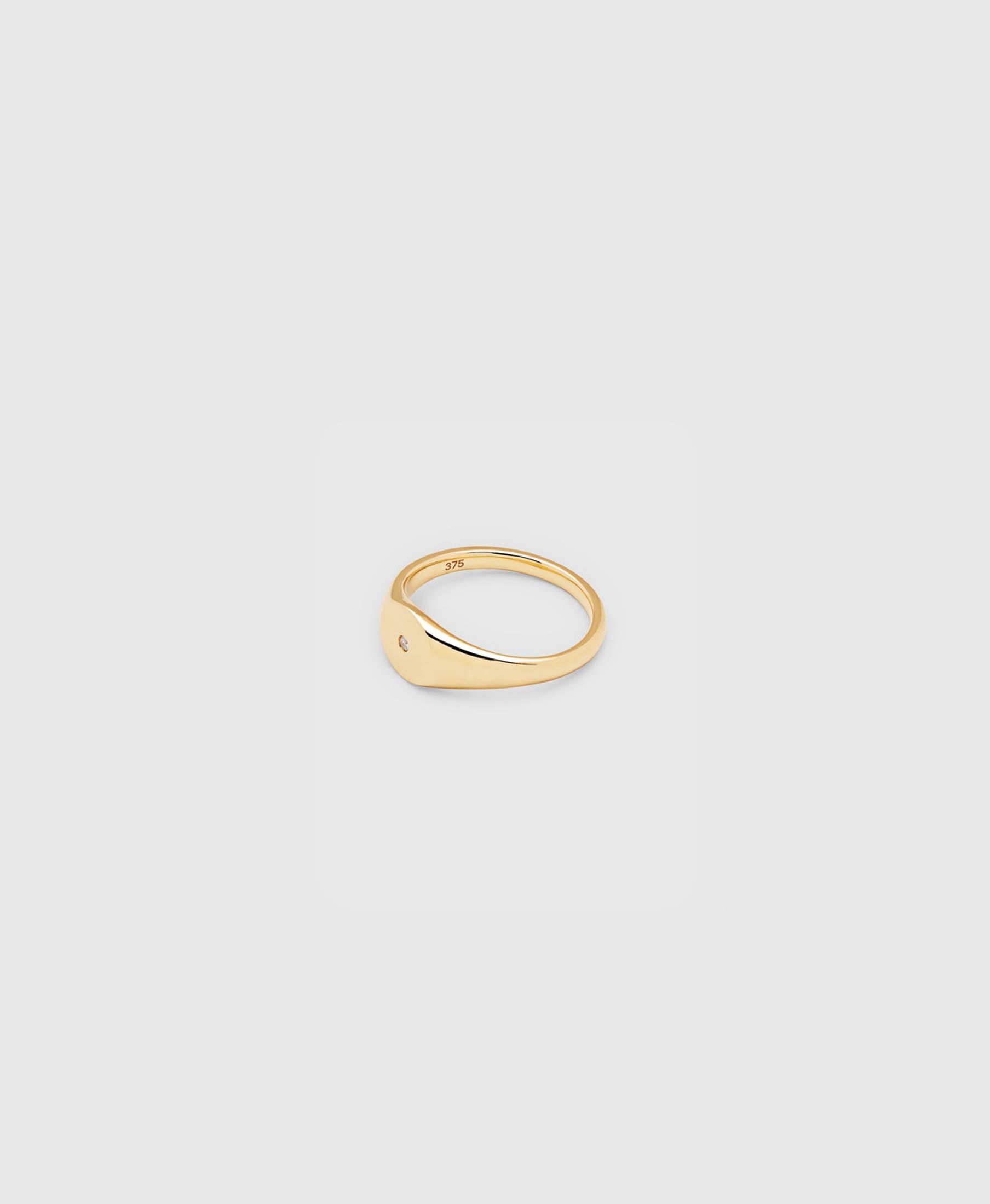 Gerd Ring Gold