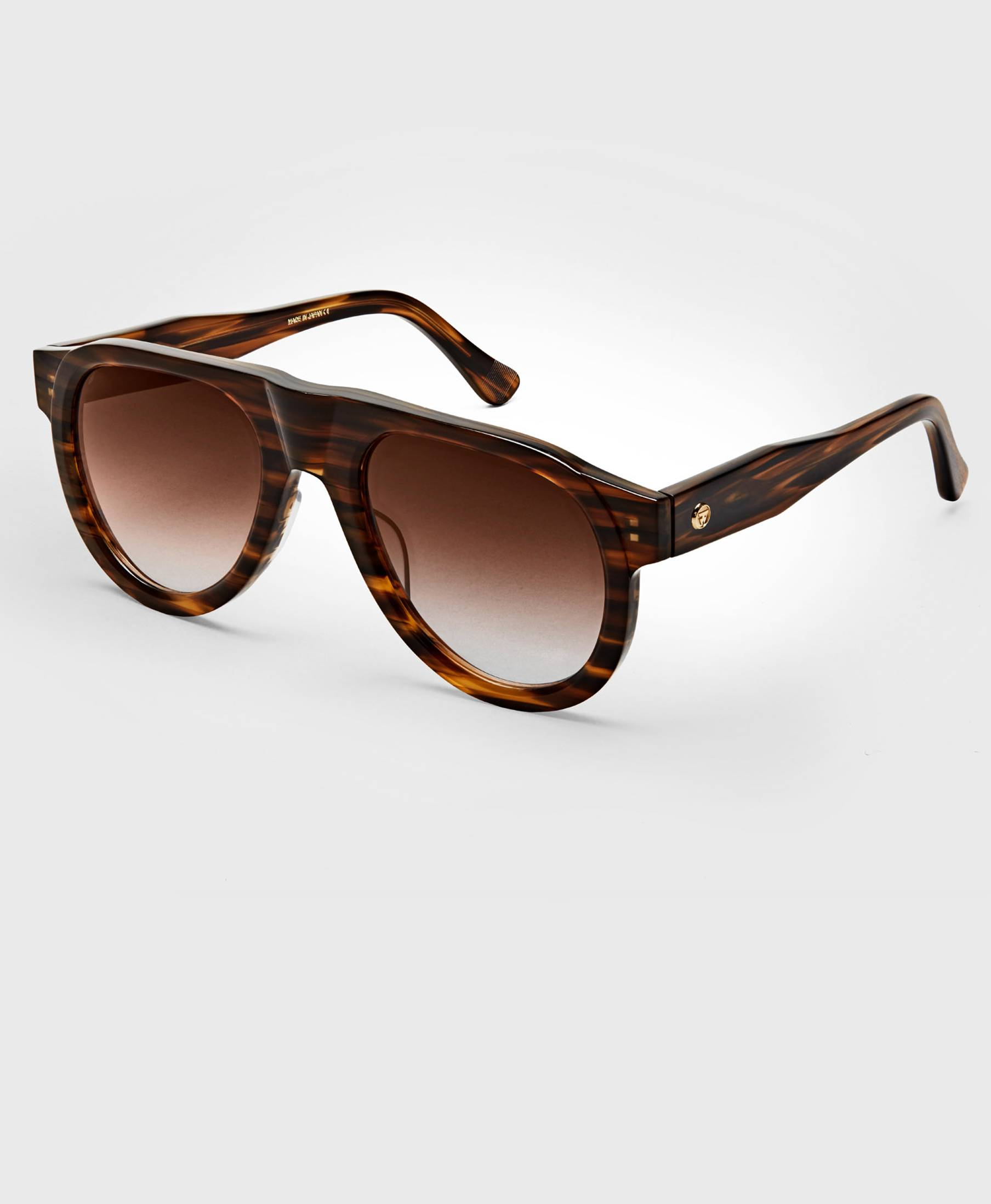 Duke Feather Brown