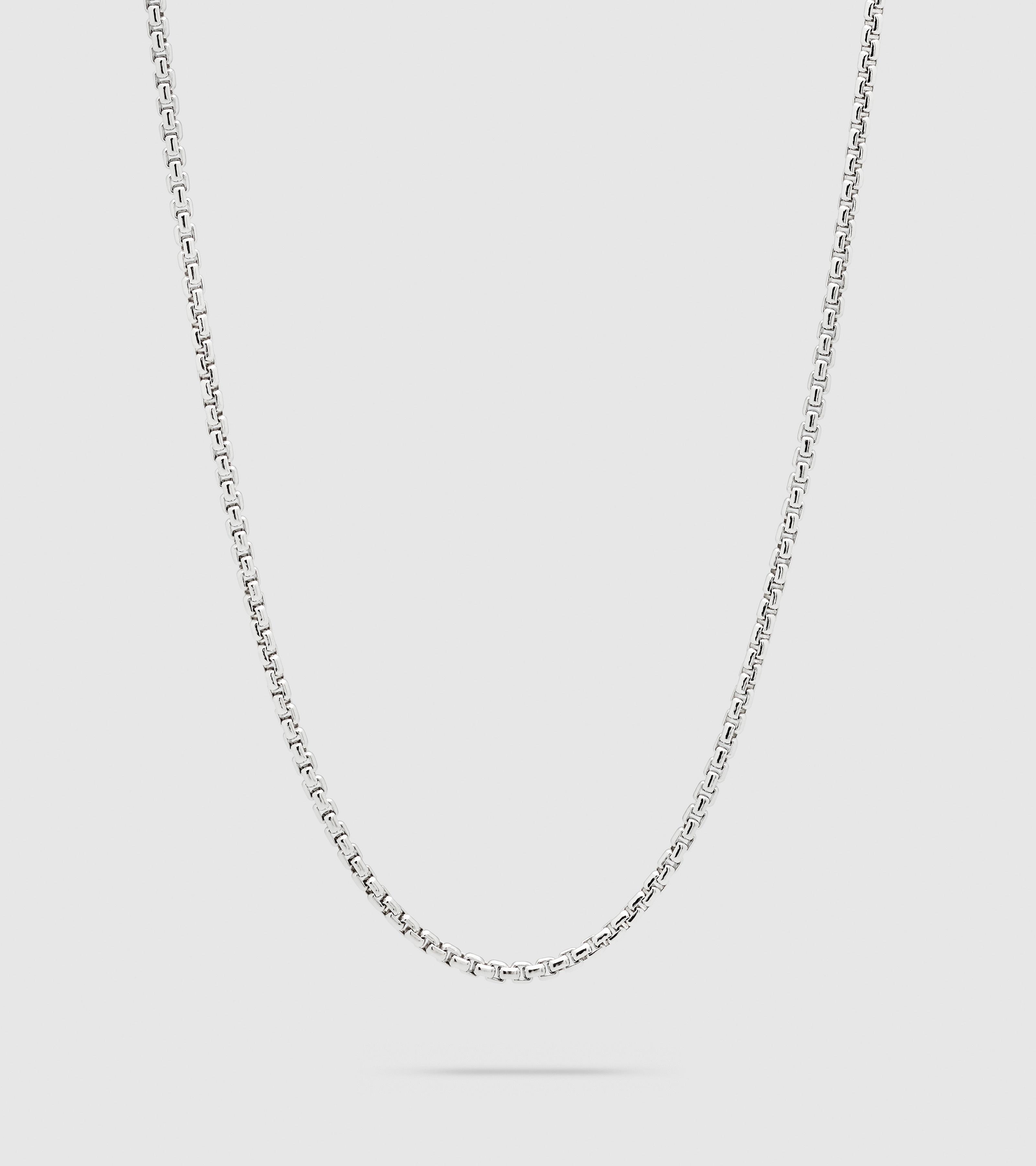 Venetian Chain Single M