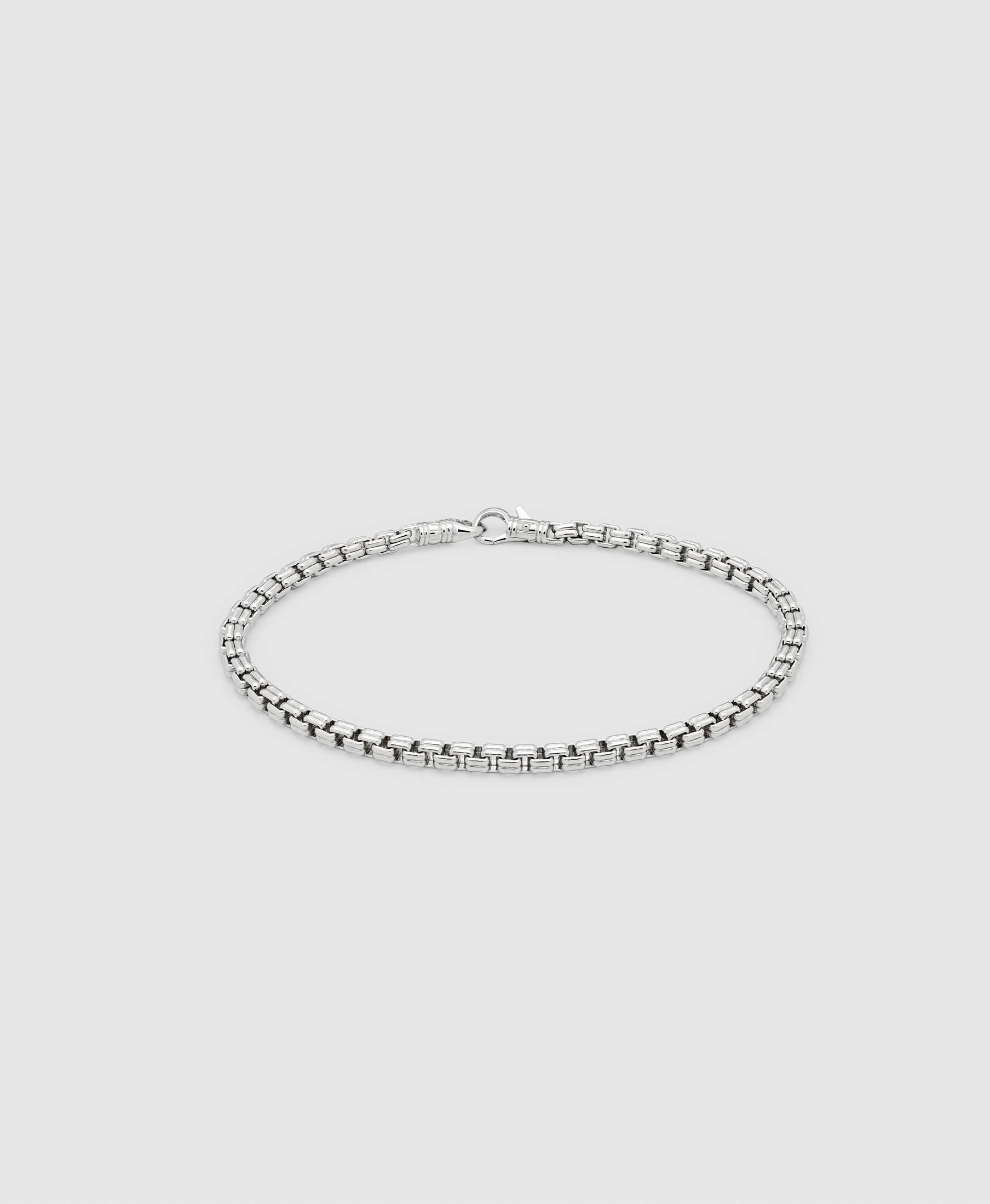 Venetian Bracelet Double M