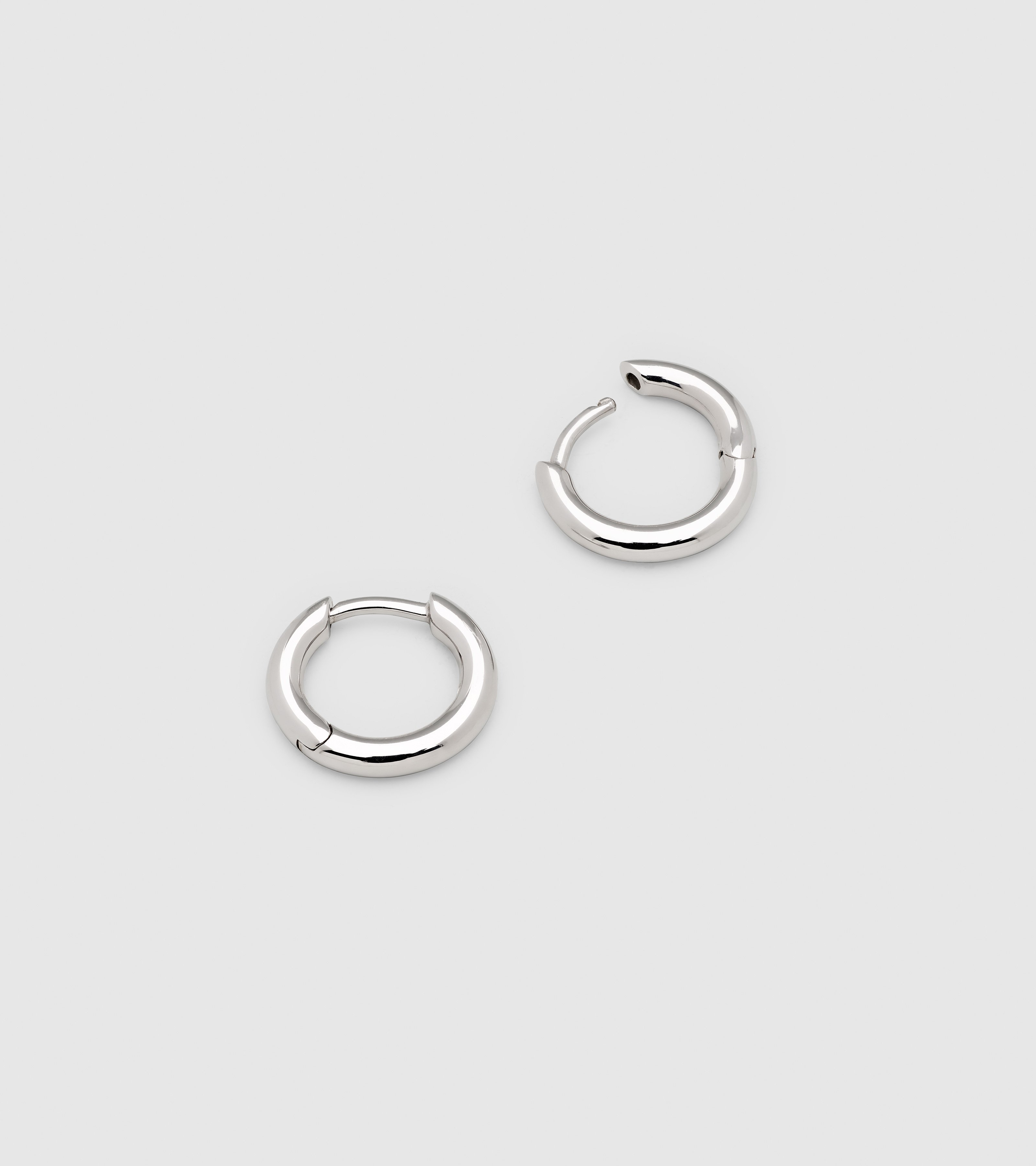 Classic Hoops Small