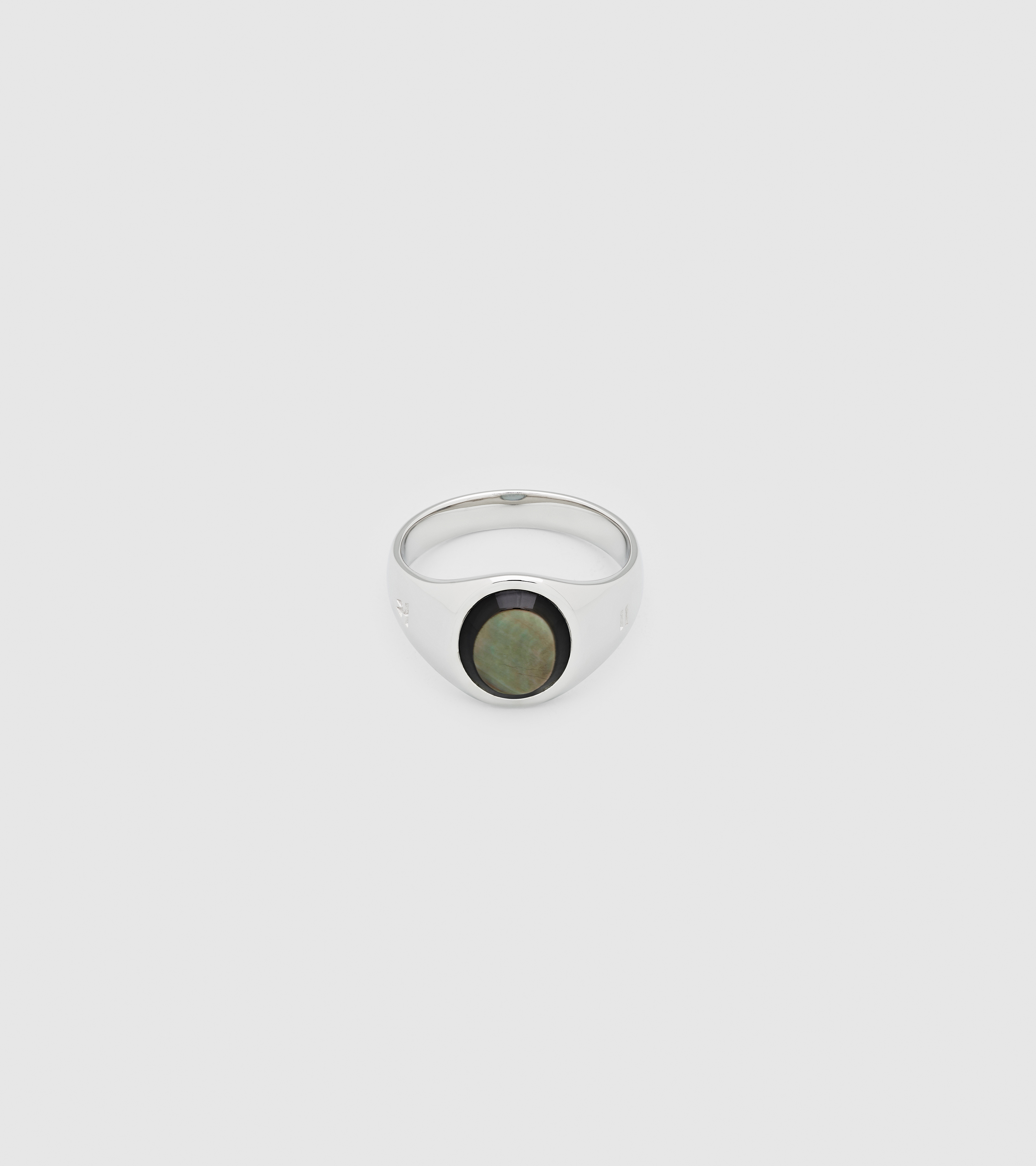 Equality Ring Black