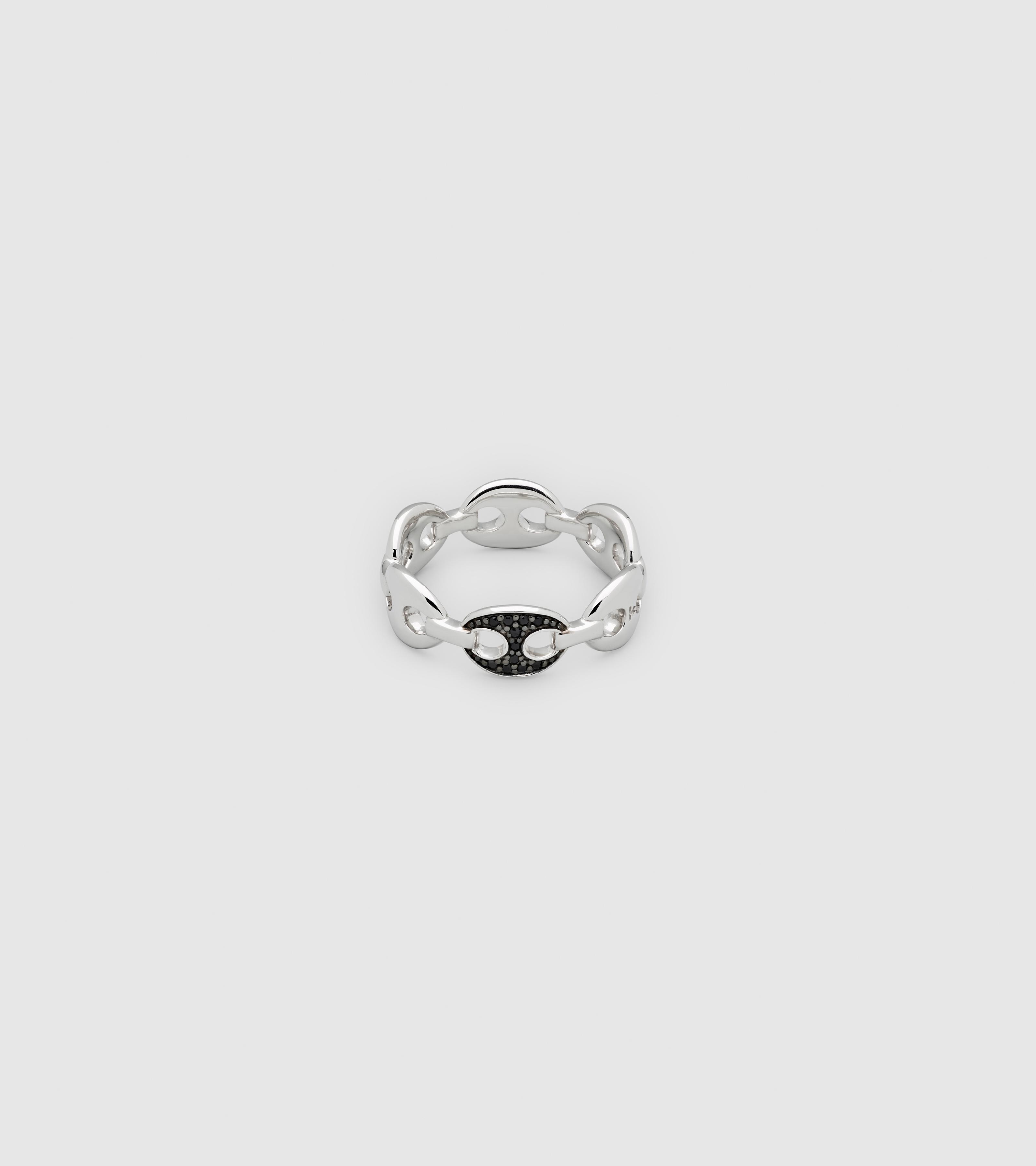 Bean Ring Spinel