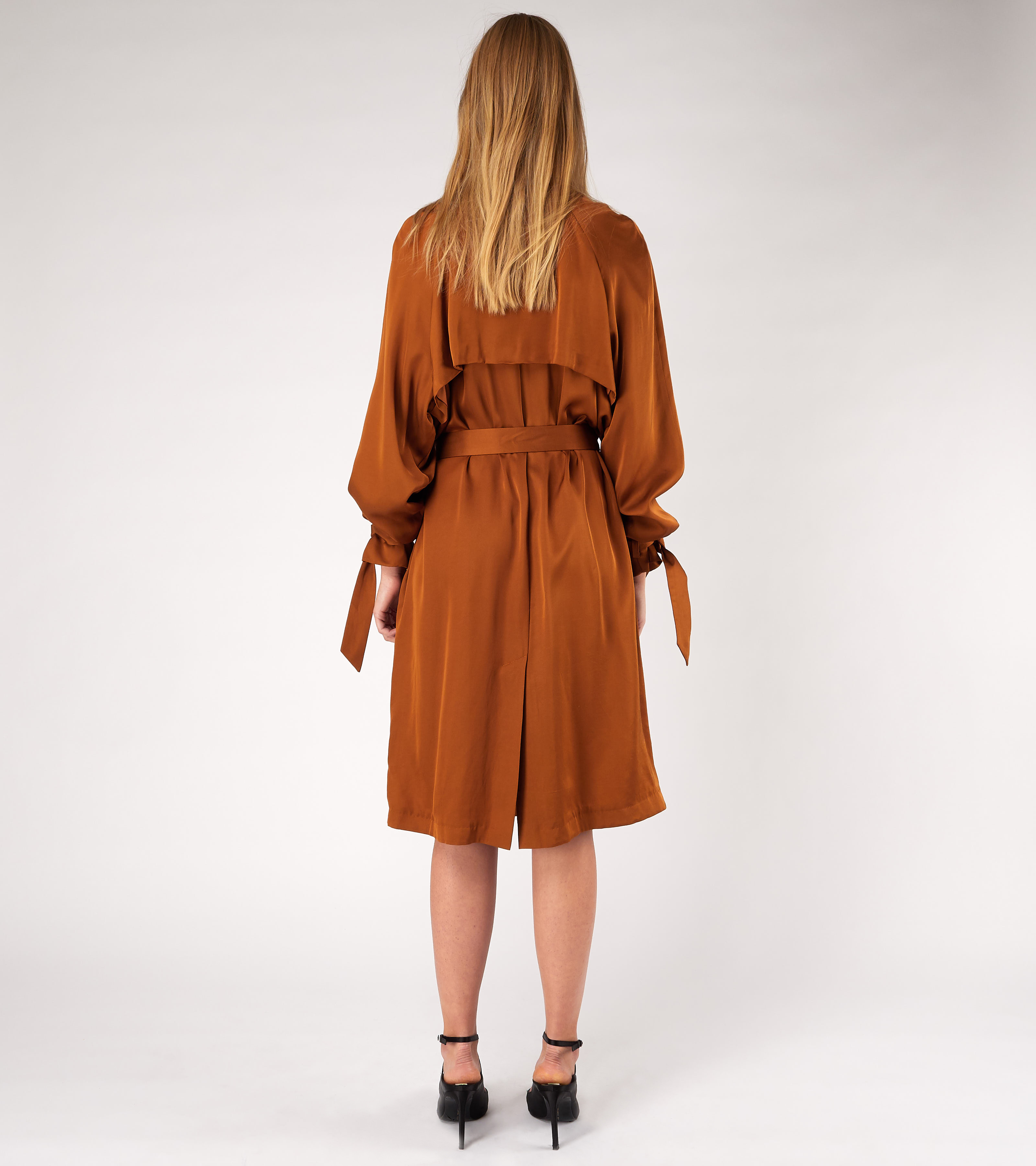 Tide Trench Tawny