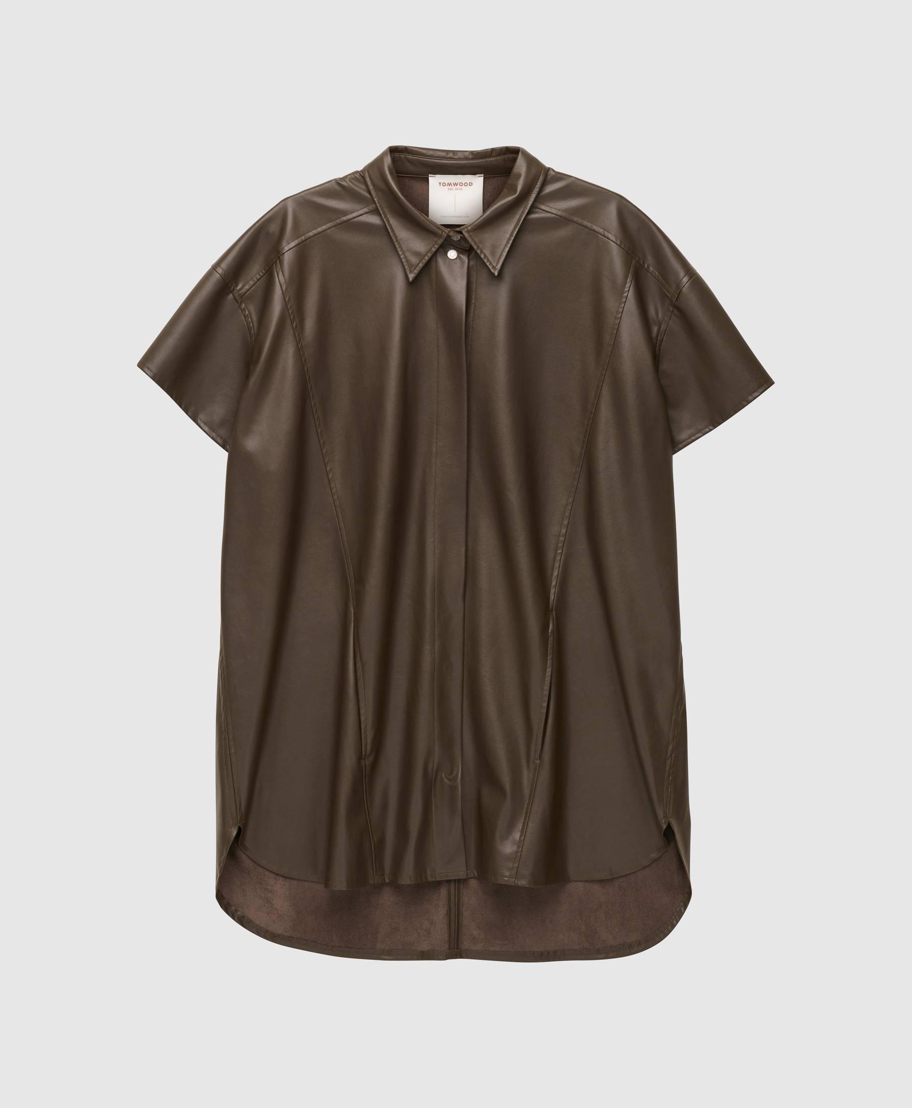 Harry Shirt Army Green
