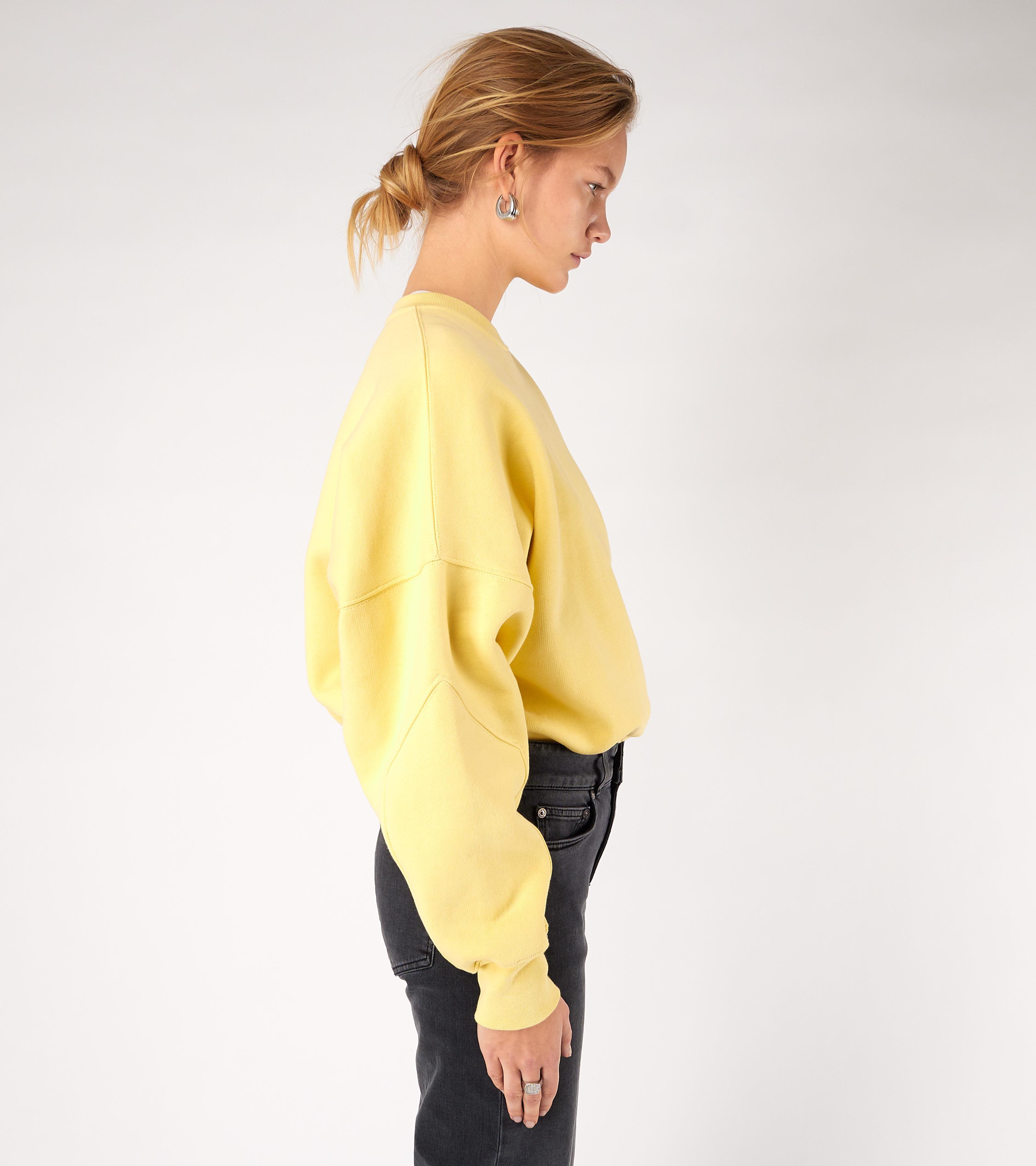 Call Me Sweater Sunshine