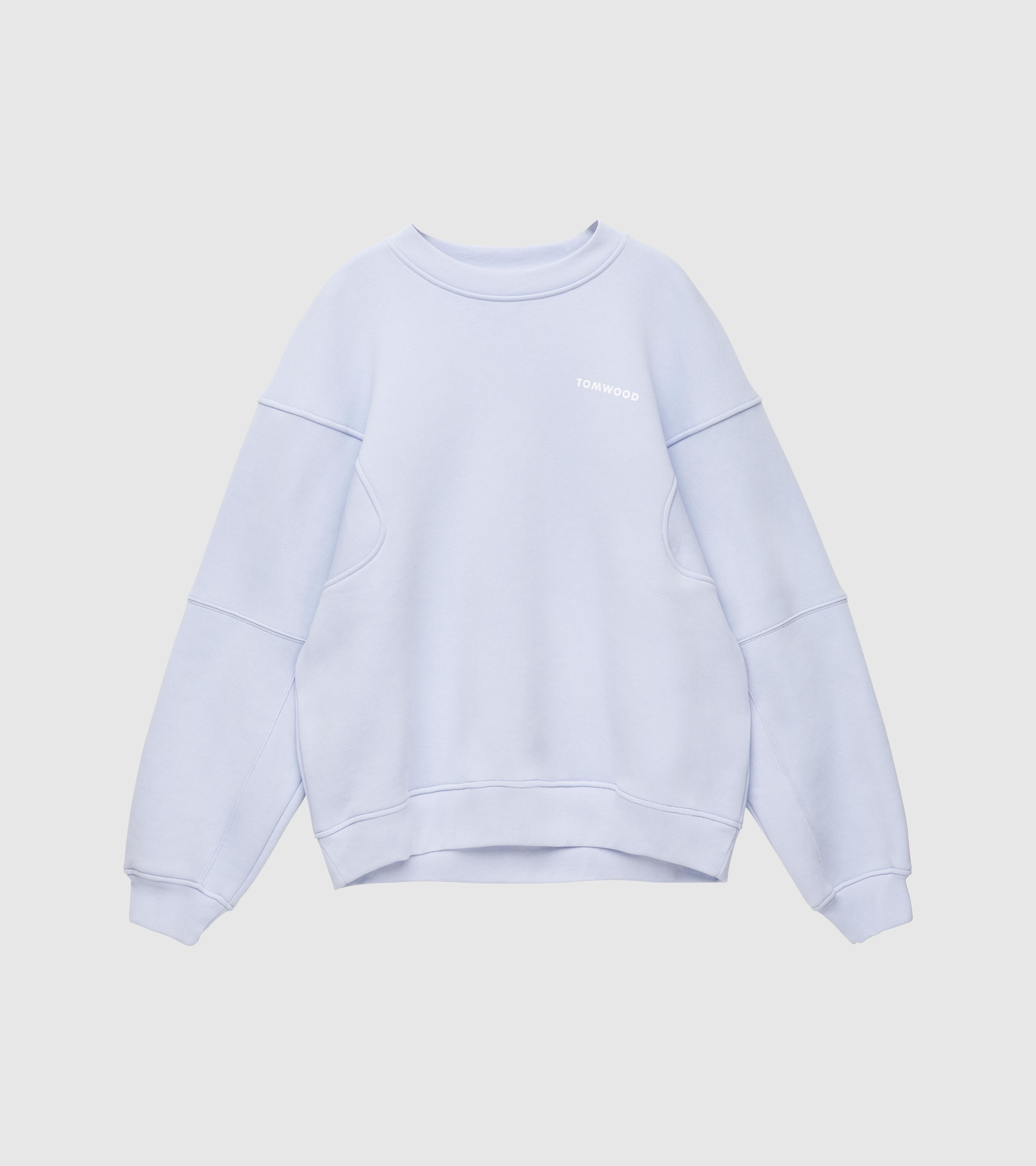 Labyrinth Sweater Azul