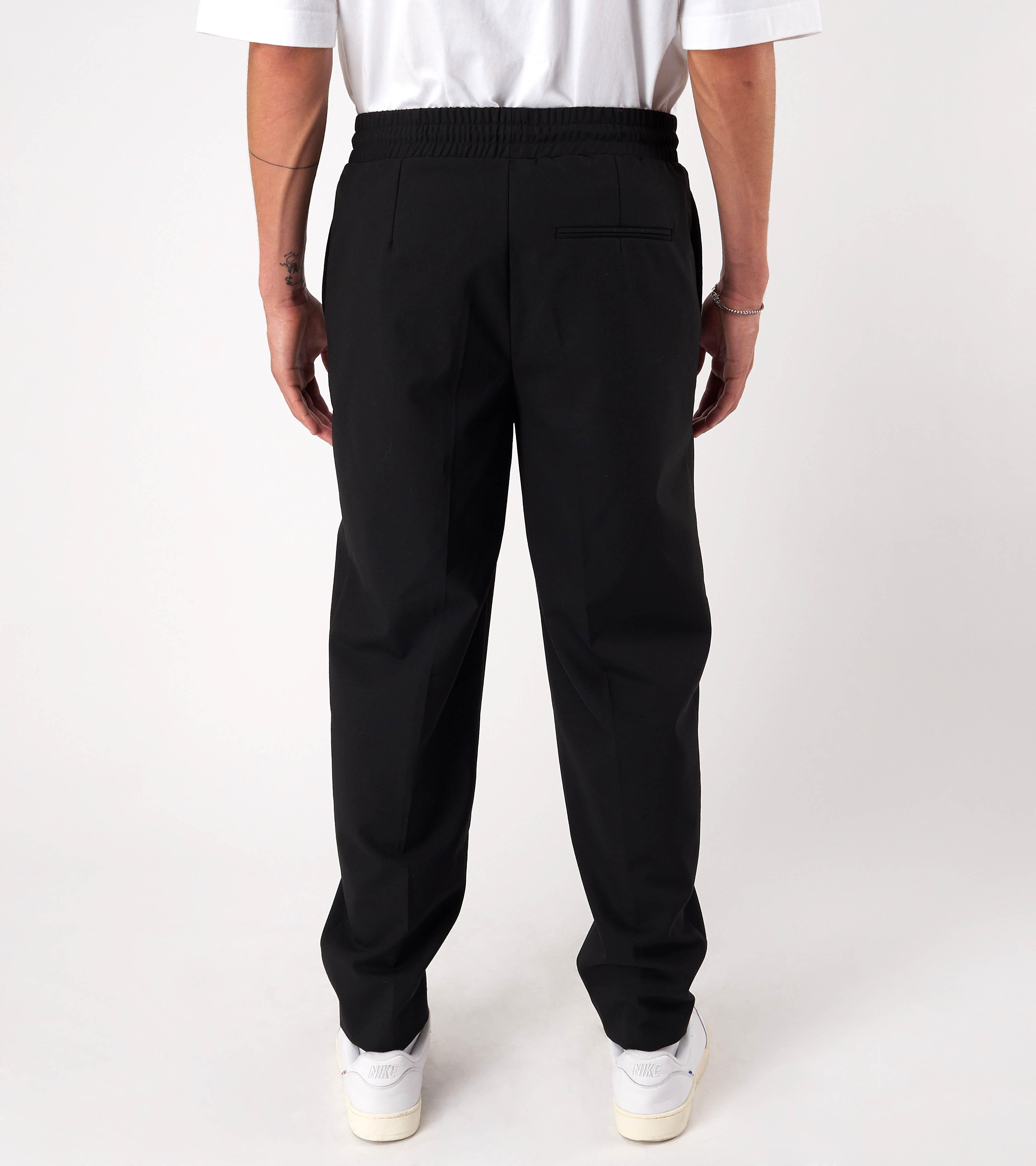 Mars Trackpant Pistol Black