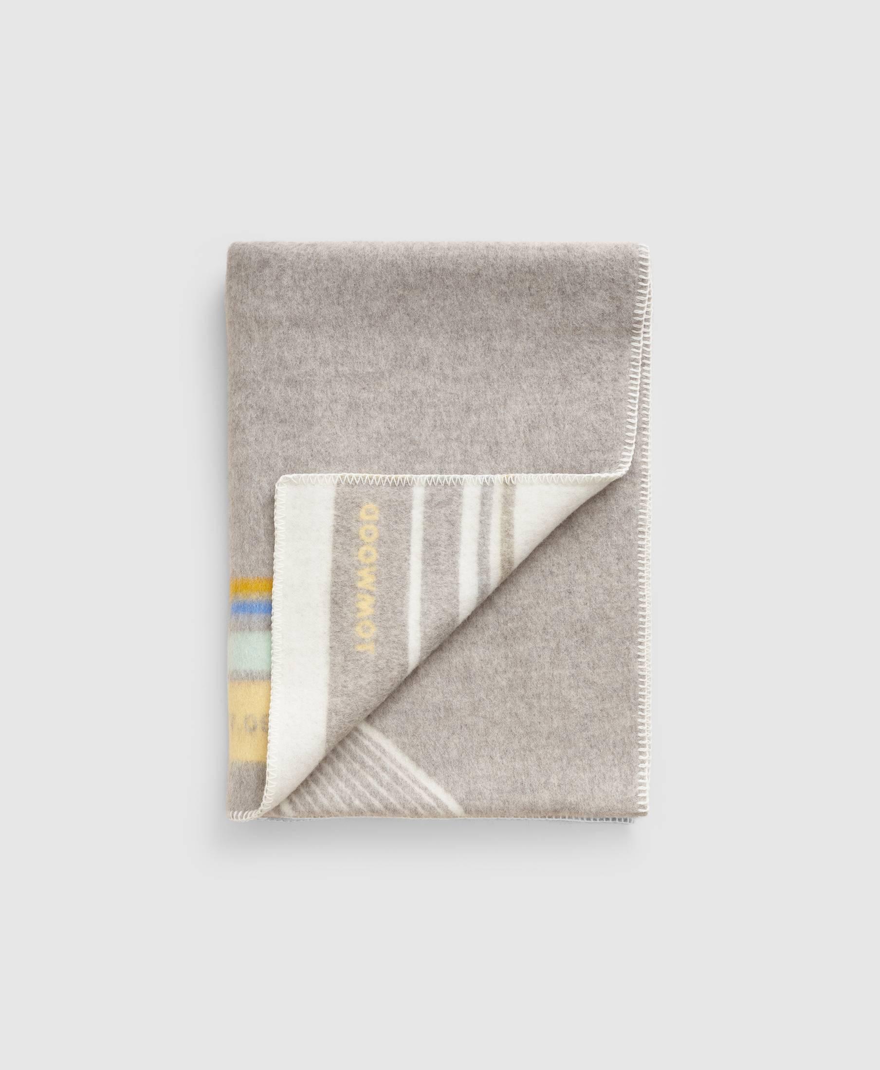 Latitude Blanket Geiranger