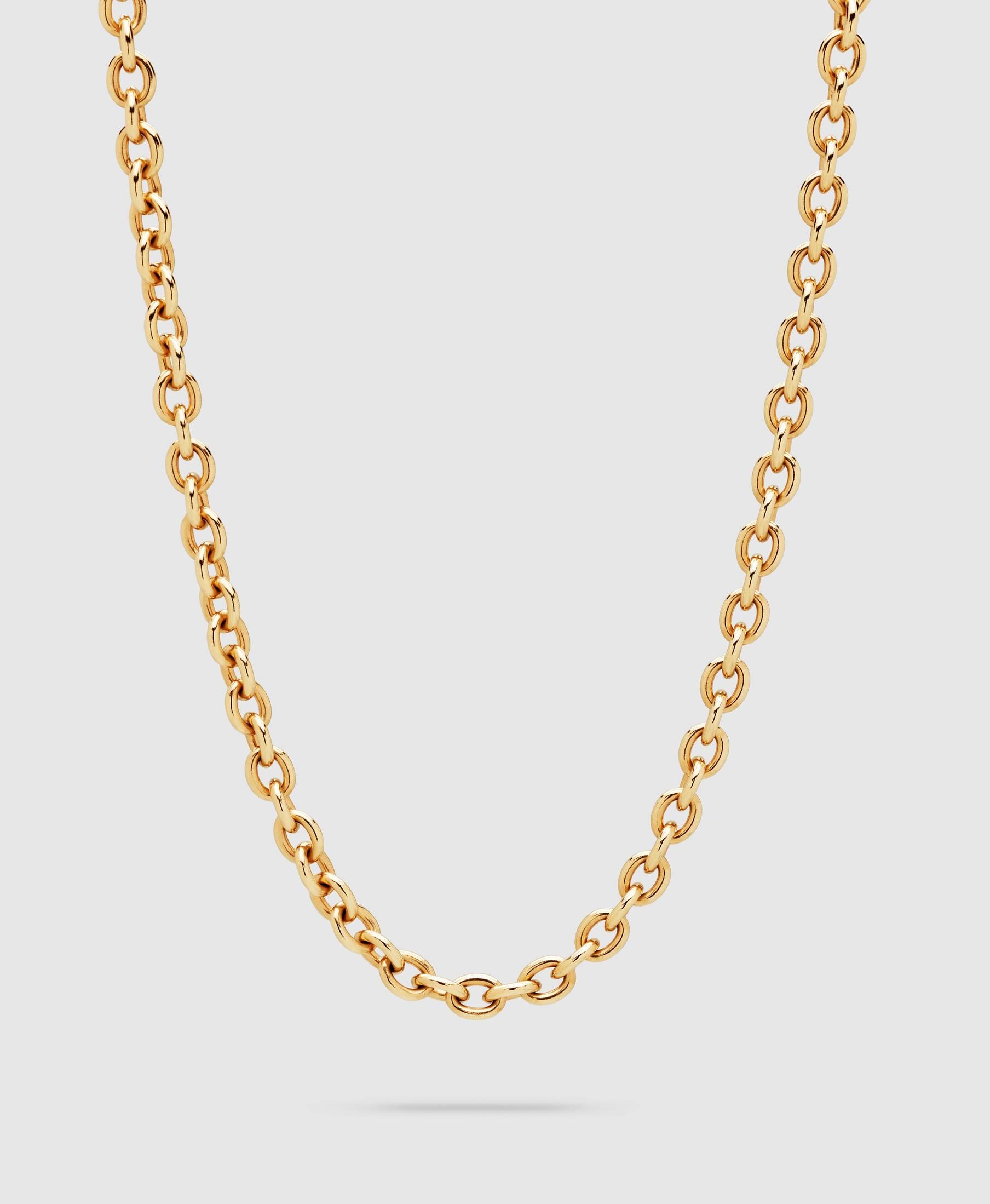 Ada Chain Slim Gold
