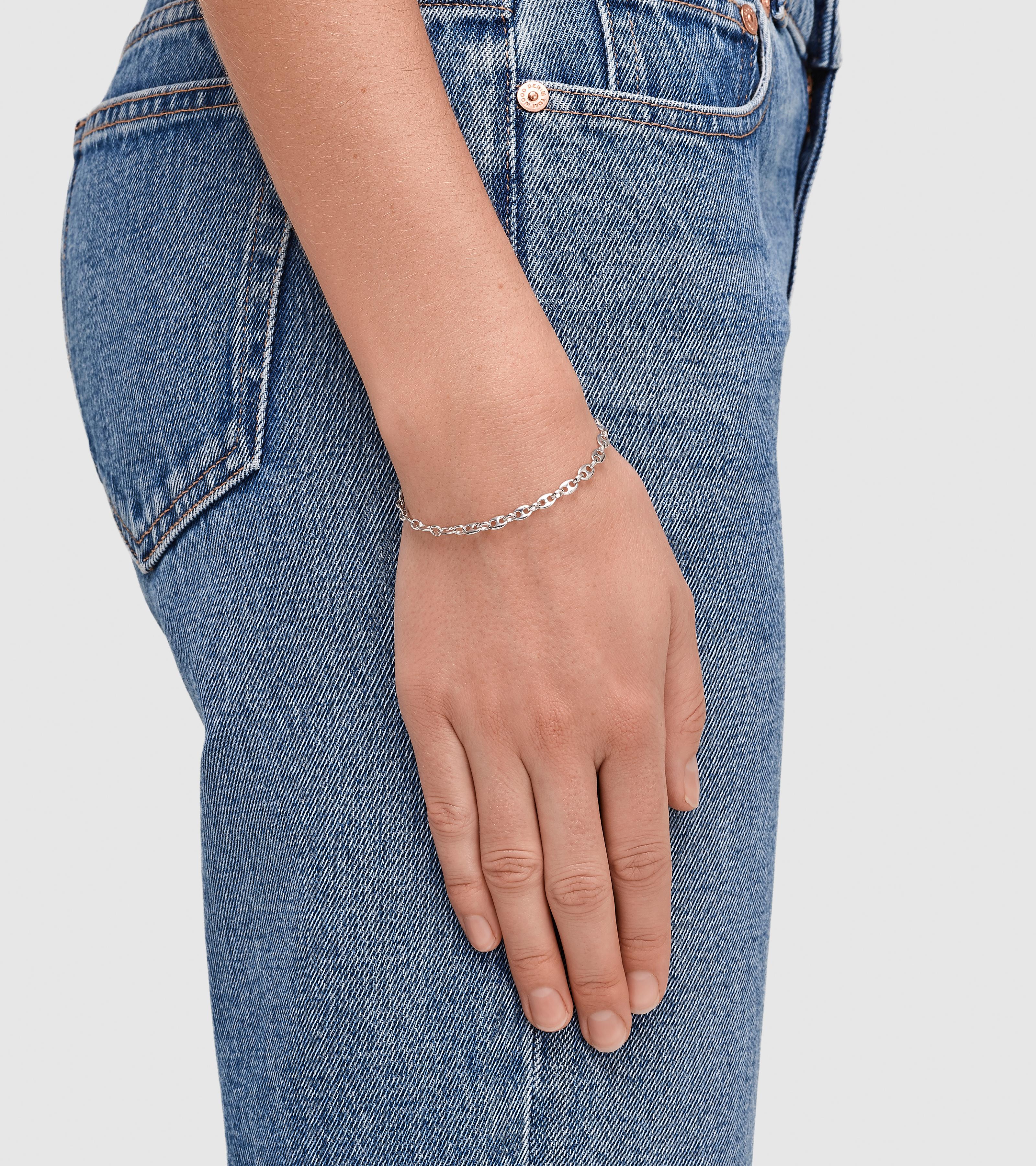 Bean Bracelet