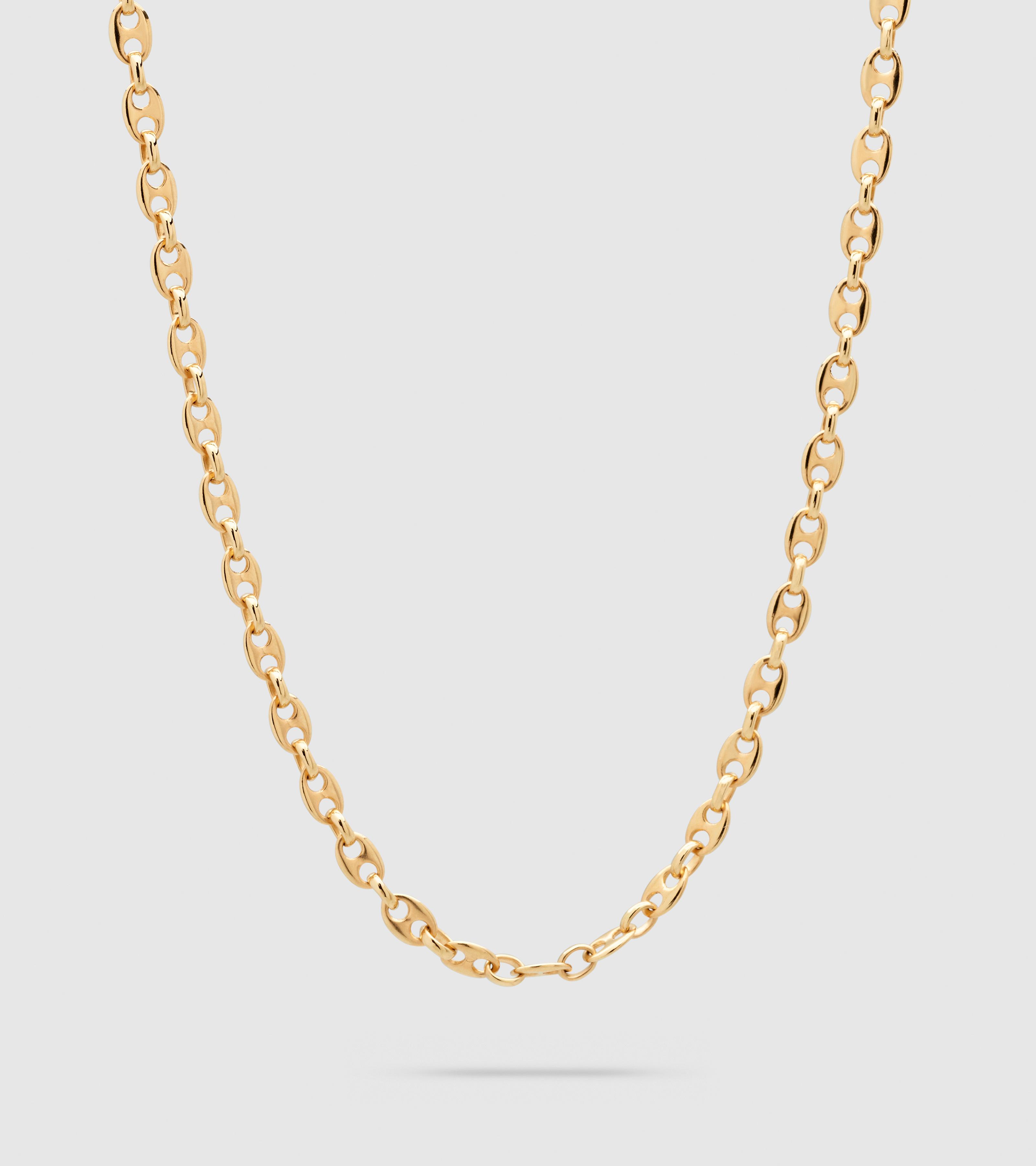 Bean Chain Gold