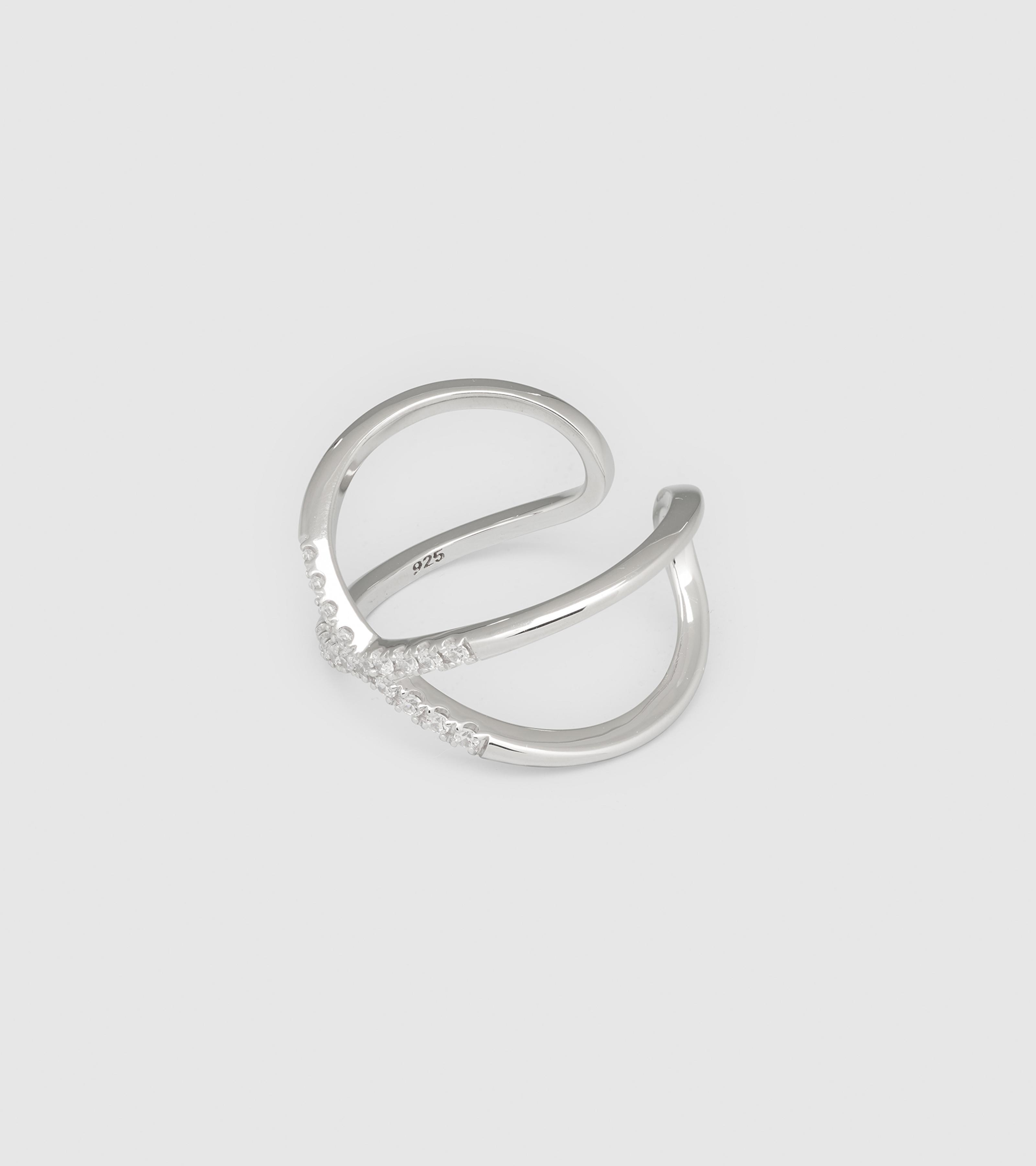 X Ring Zirconia