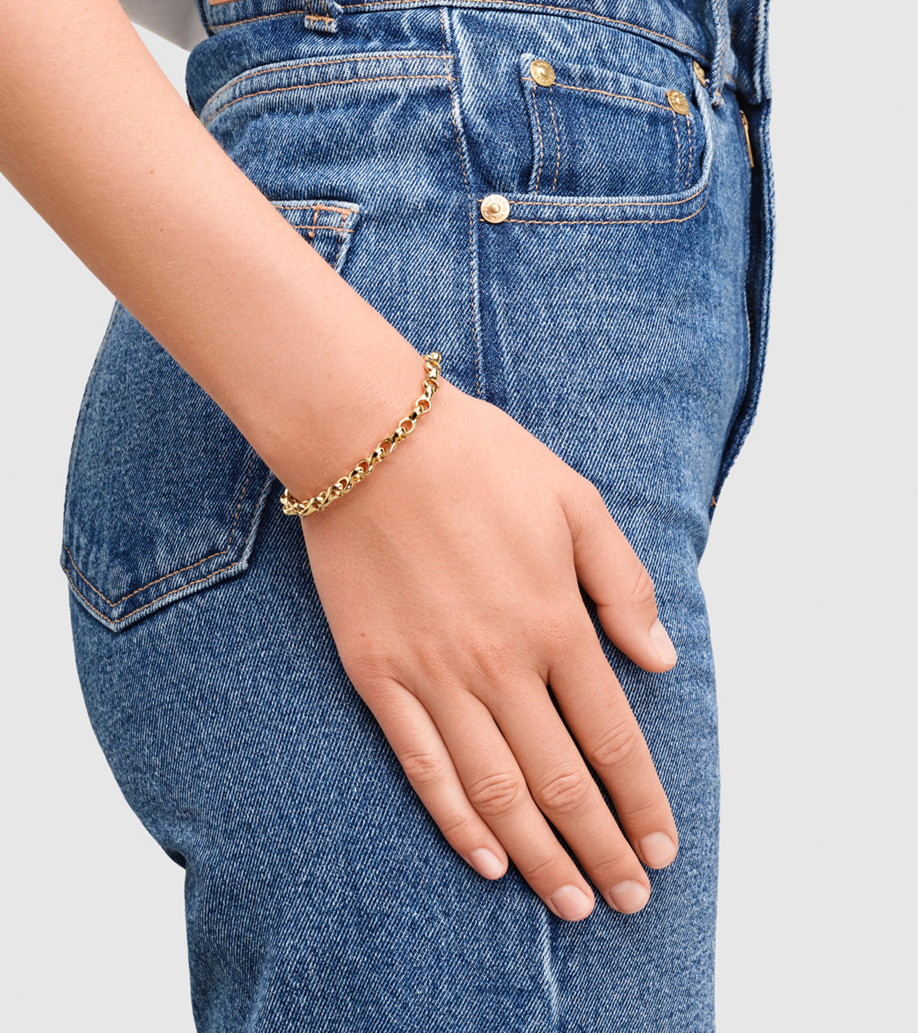 Eternal Bracelet Gold