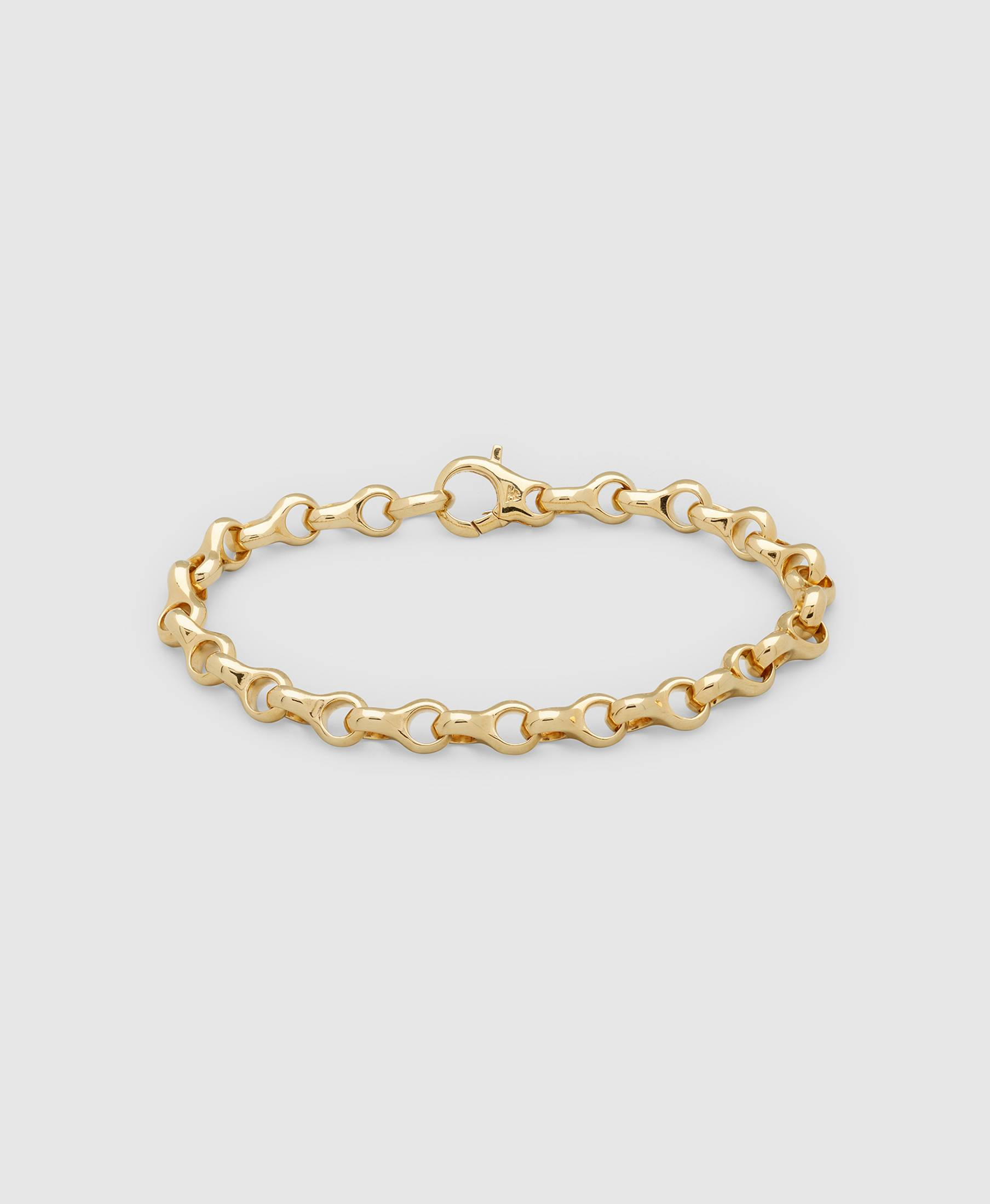 Eternal Bracelet Gold