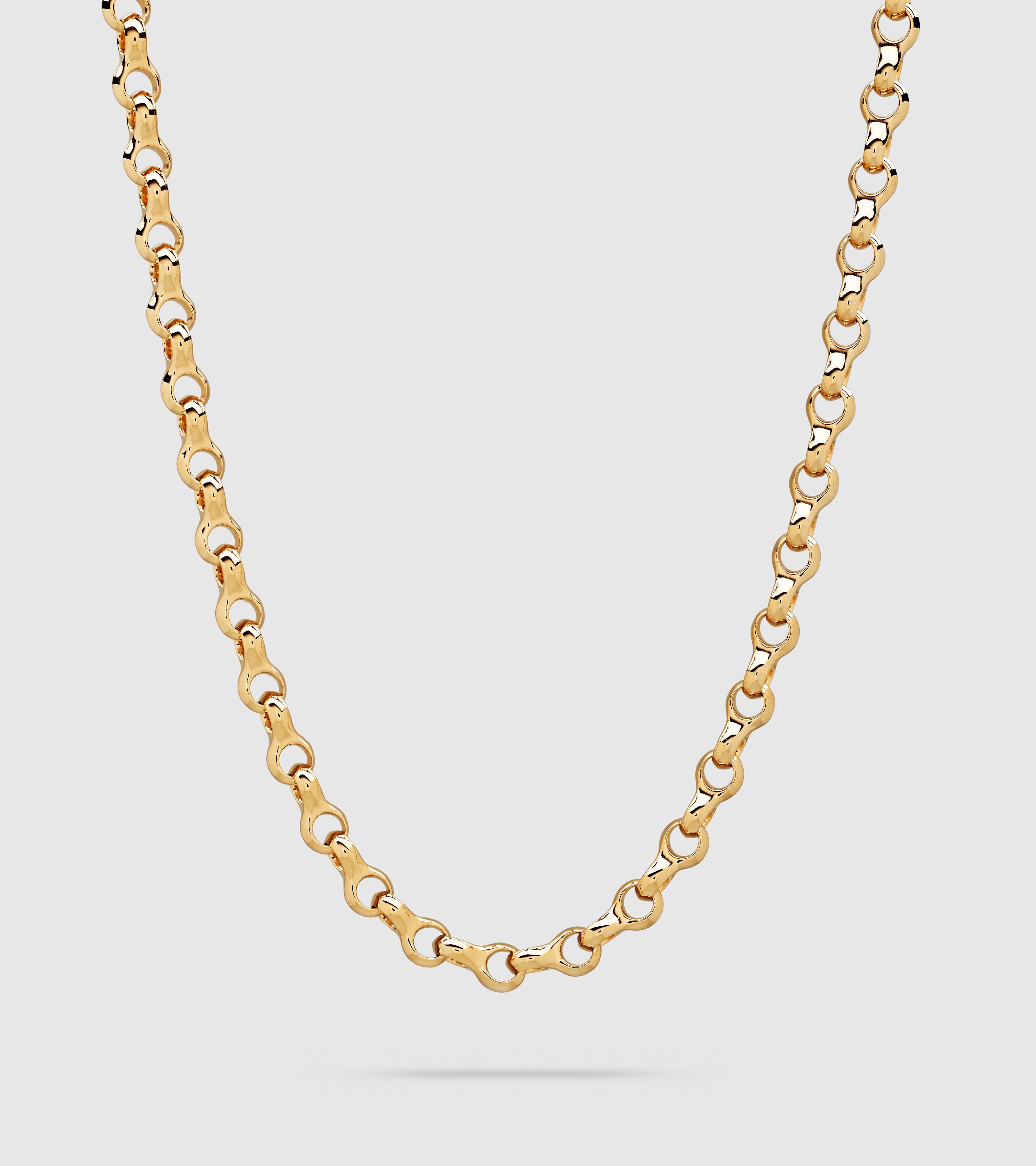Eternal Chain Gold