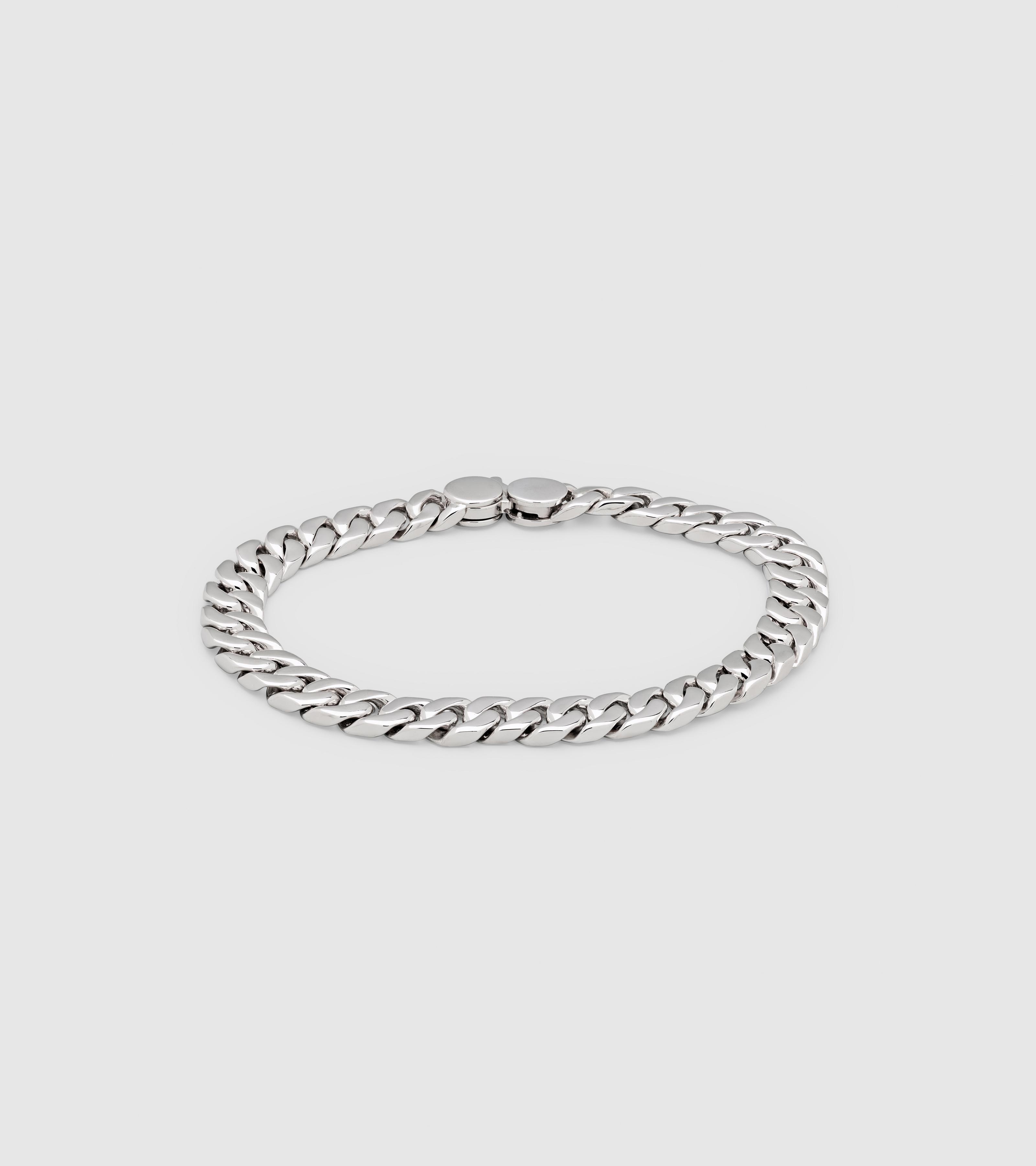 Curb Bracelet Seven