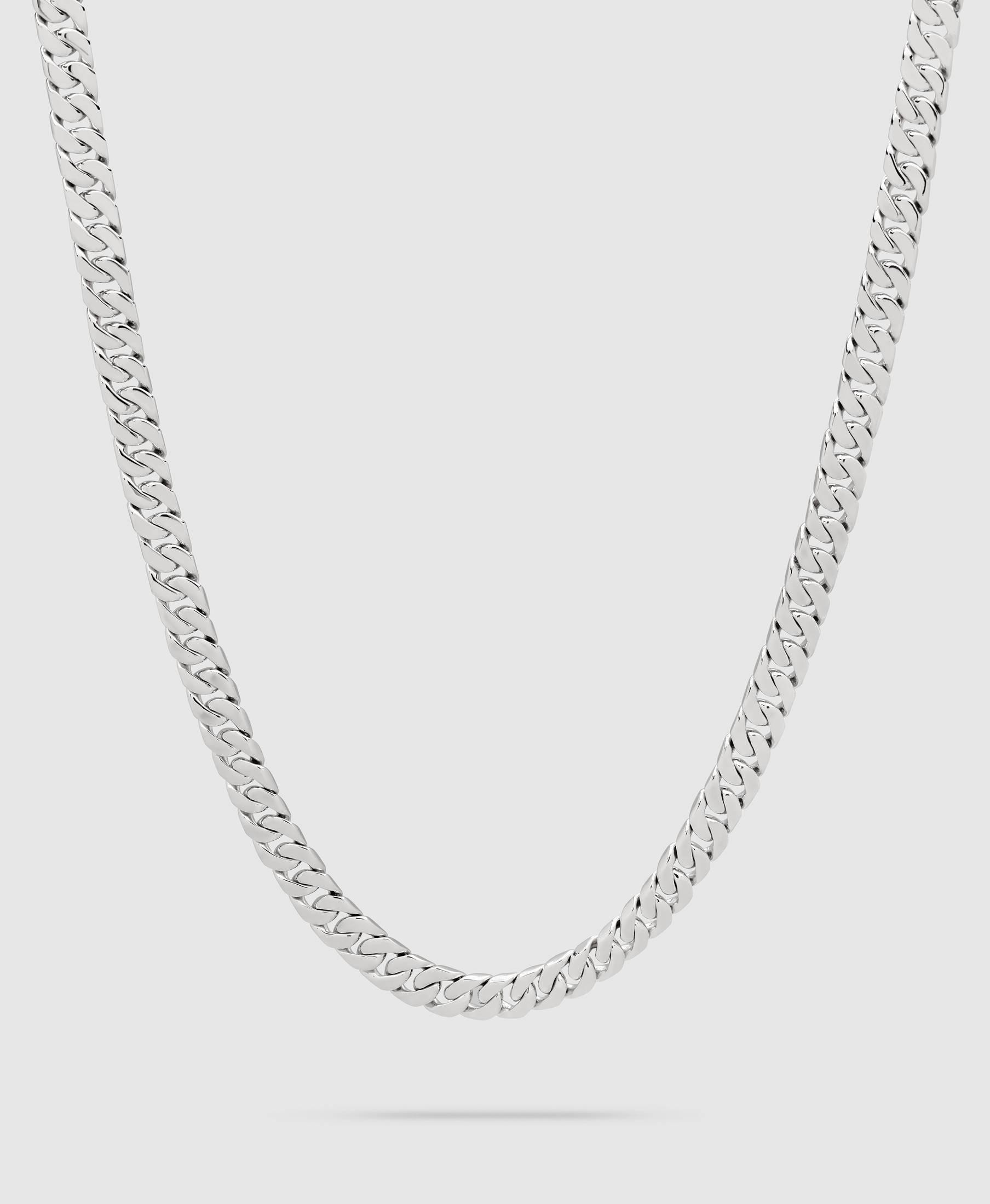 Curb 7 Chain