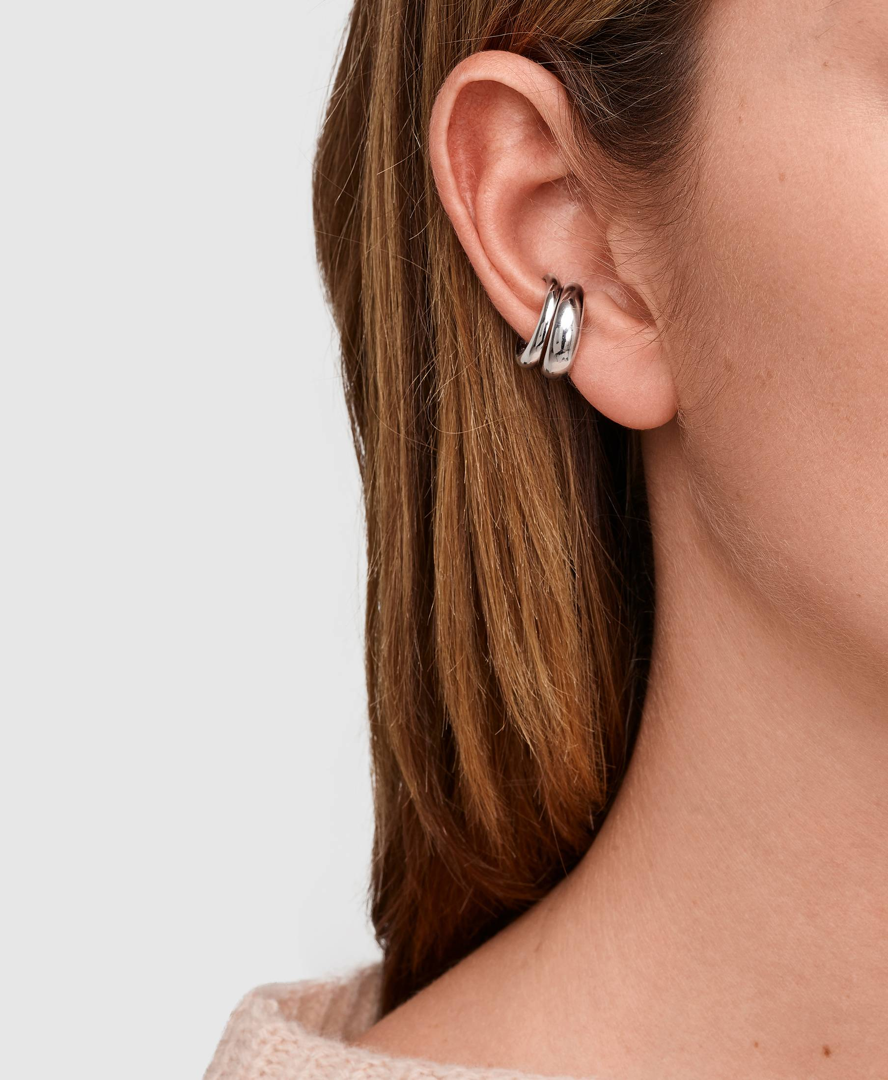 Ear Cuff Thick