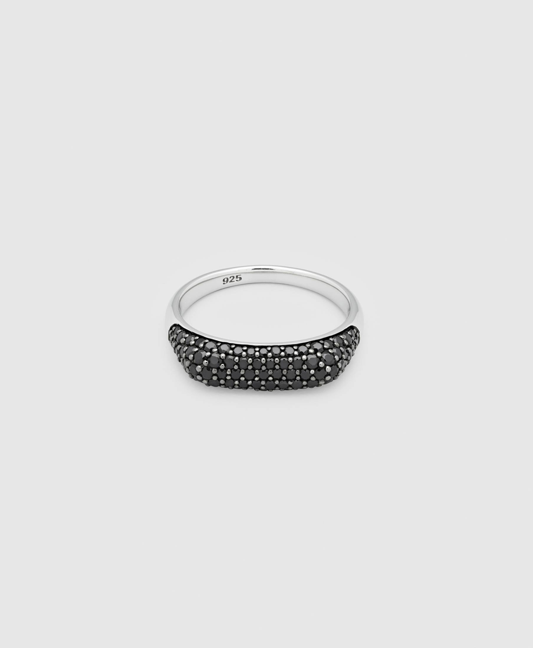 Knut Ring Spinel