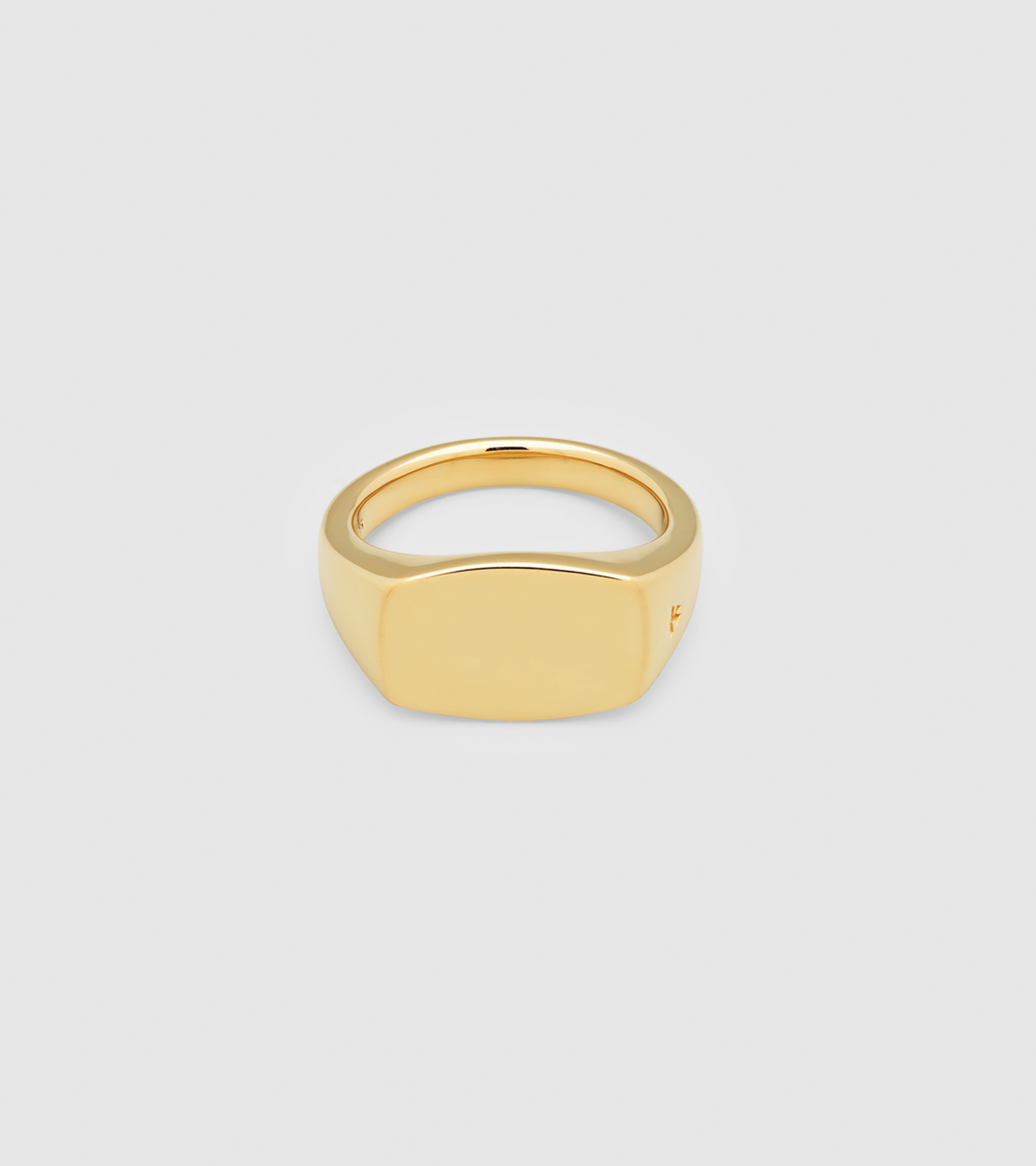 Michael Ring Gold