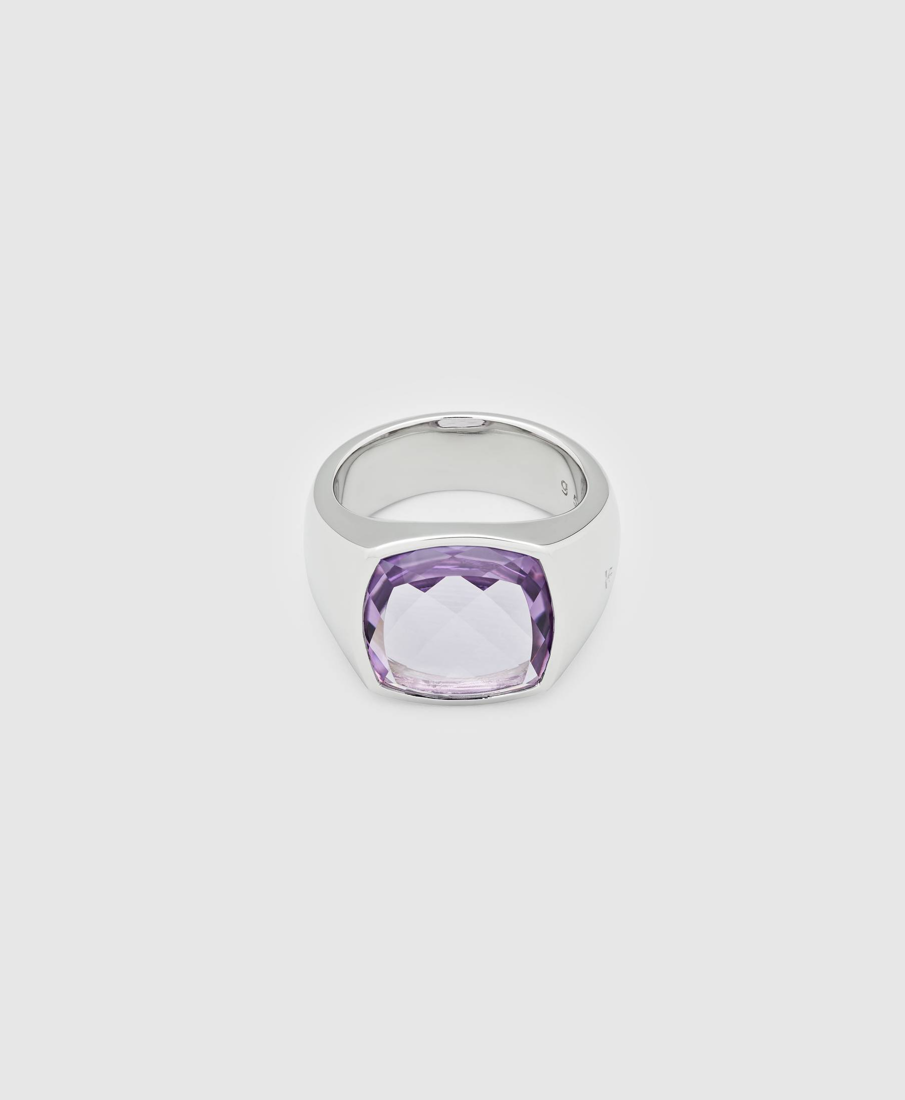 Shelby Ring Amethyst