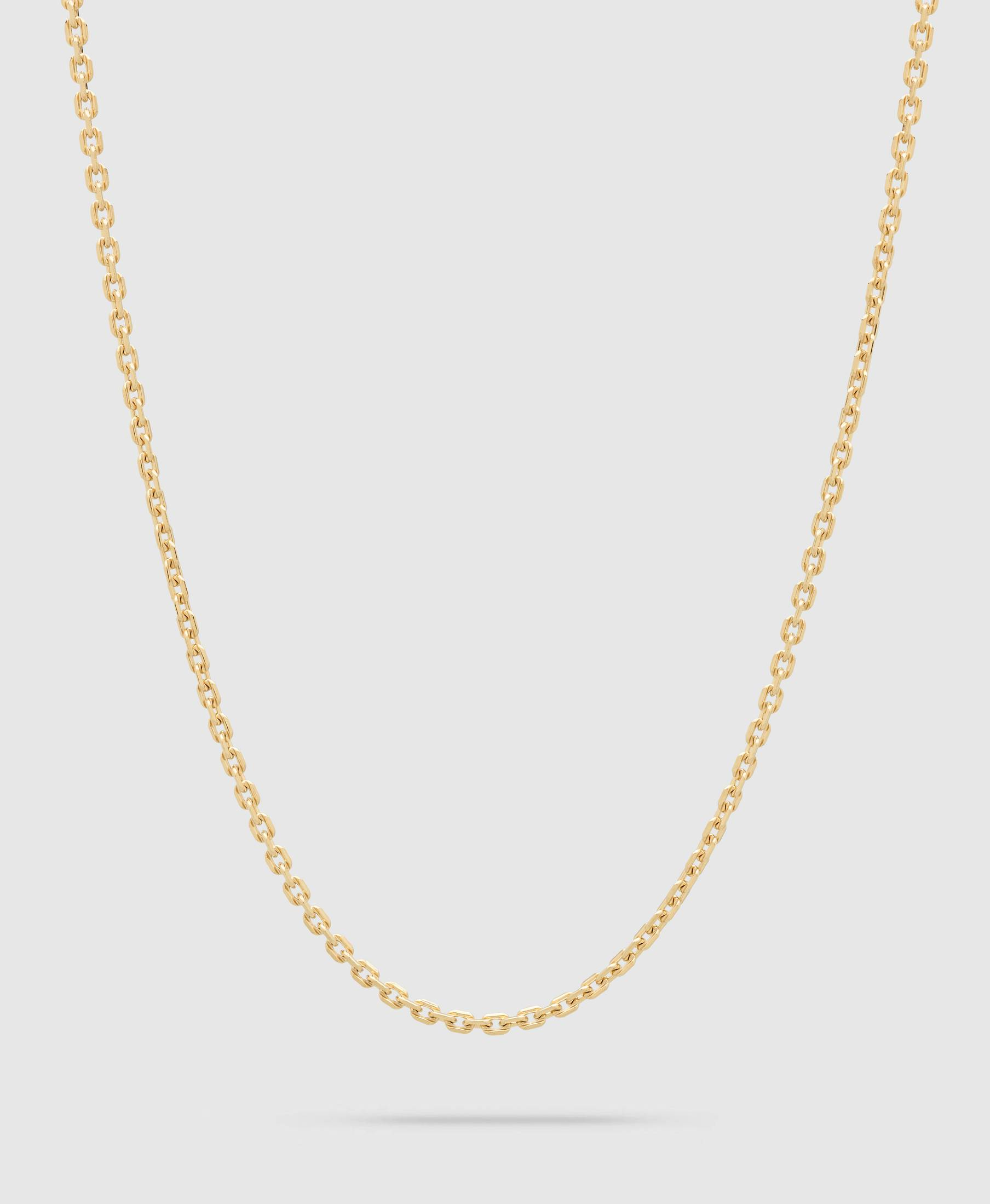 Anker Chain Gold